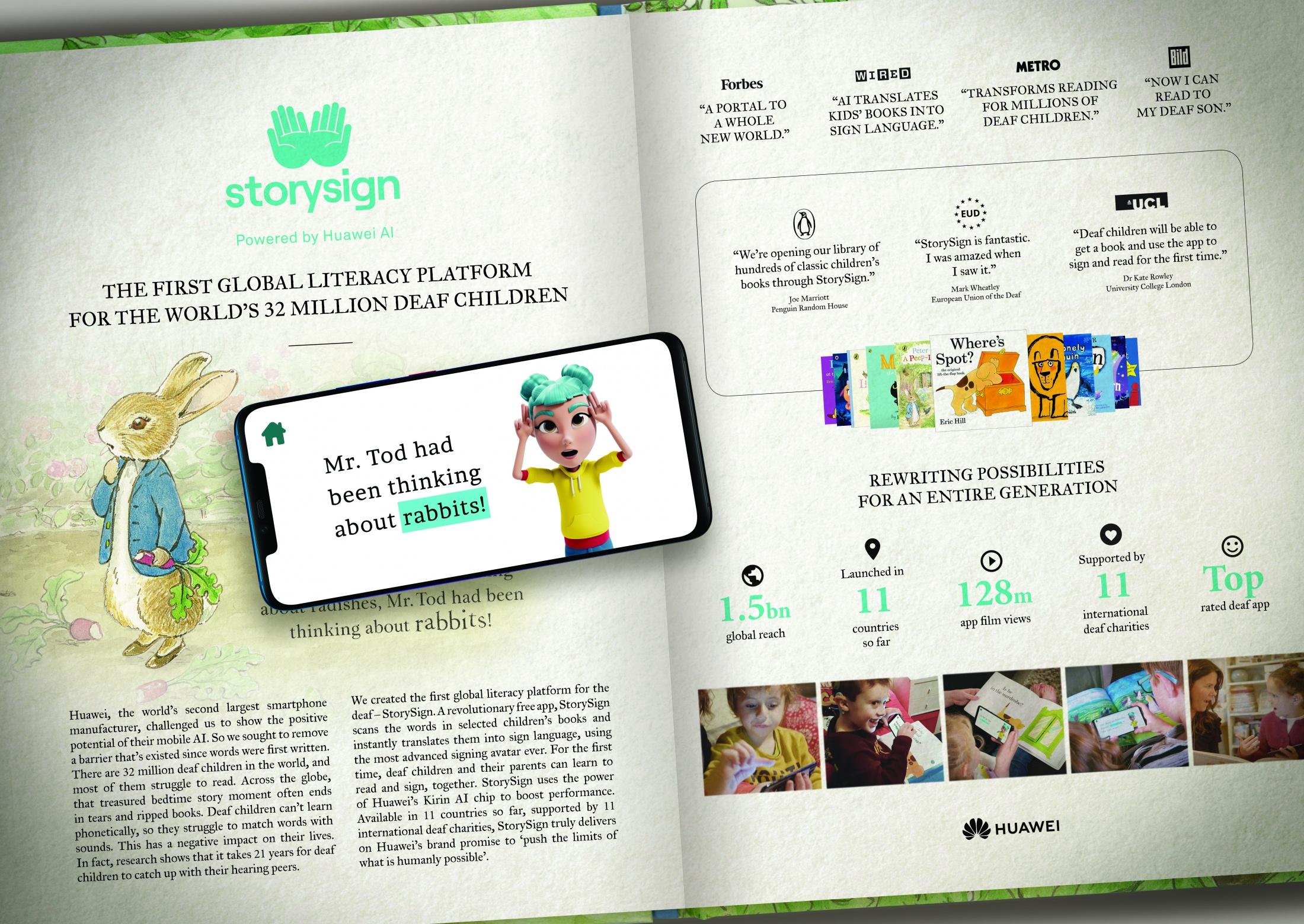 Thumbnail for StorySign