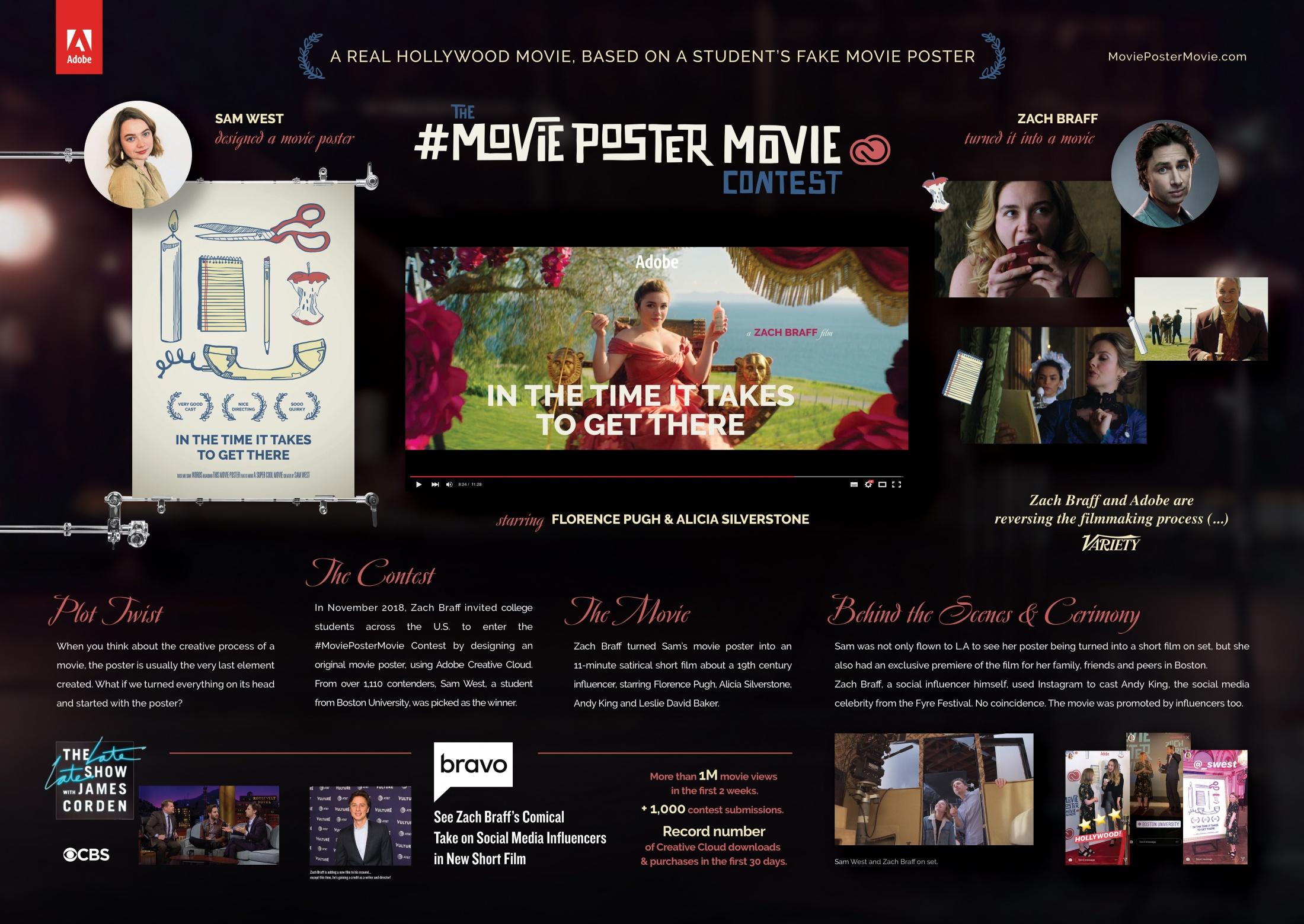 Thumbnail for MoviePosterMovie