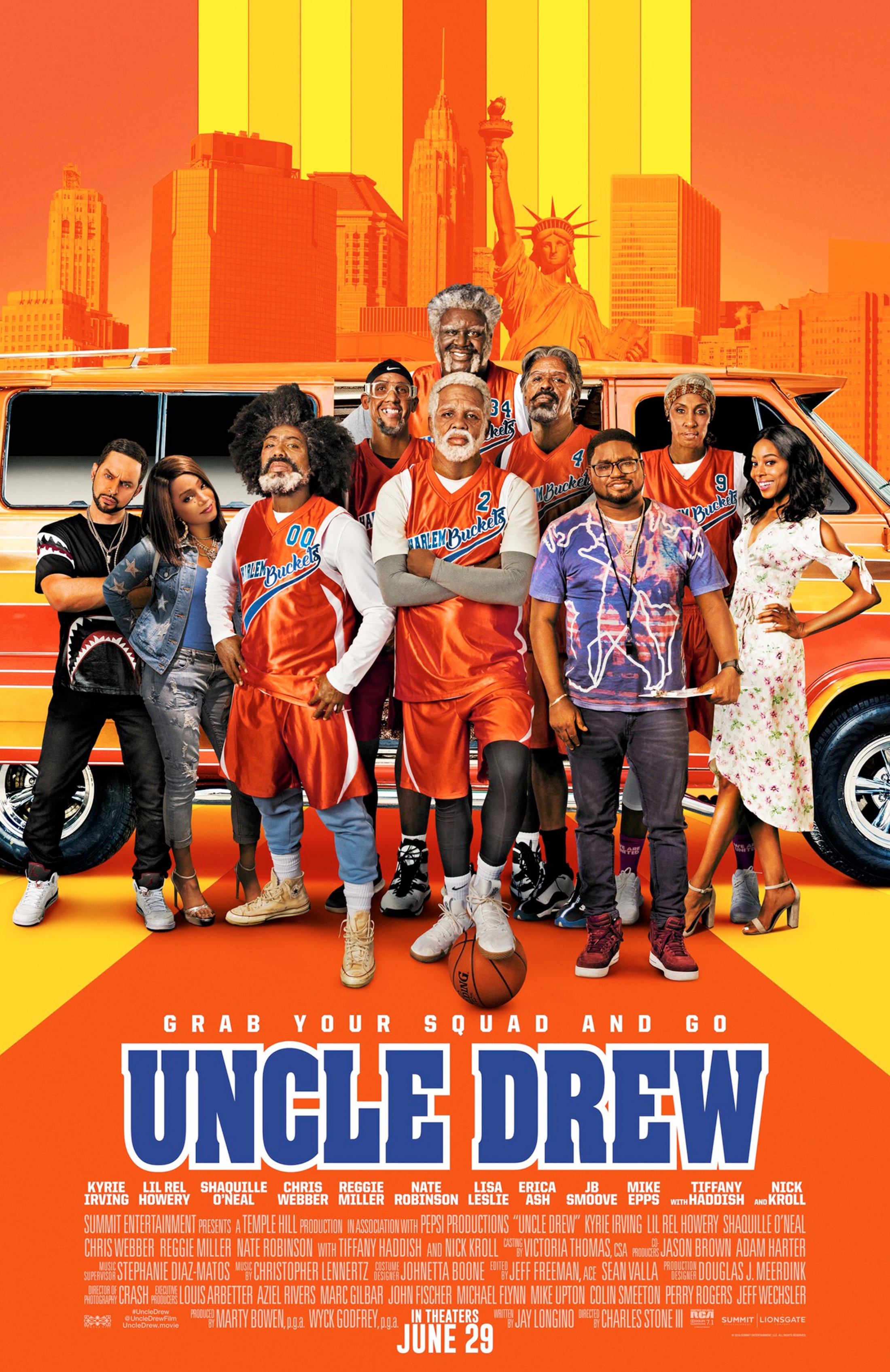 Thumbnail for Uncle Drew