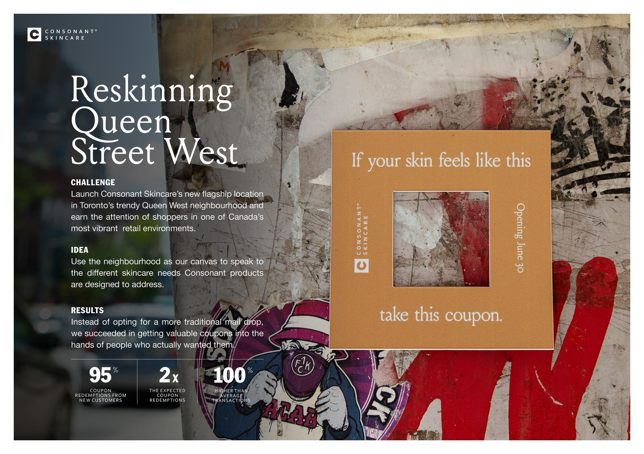 Thumbnail for Reskinning Queen Street West