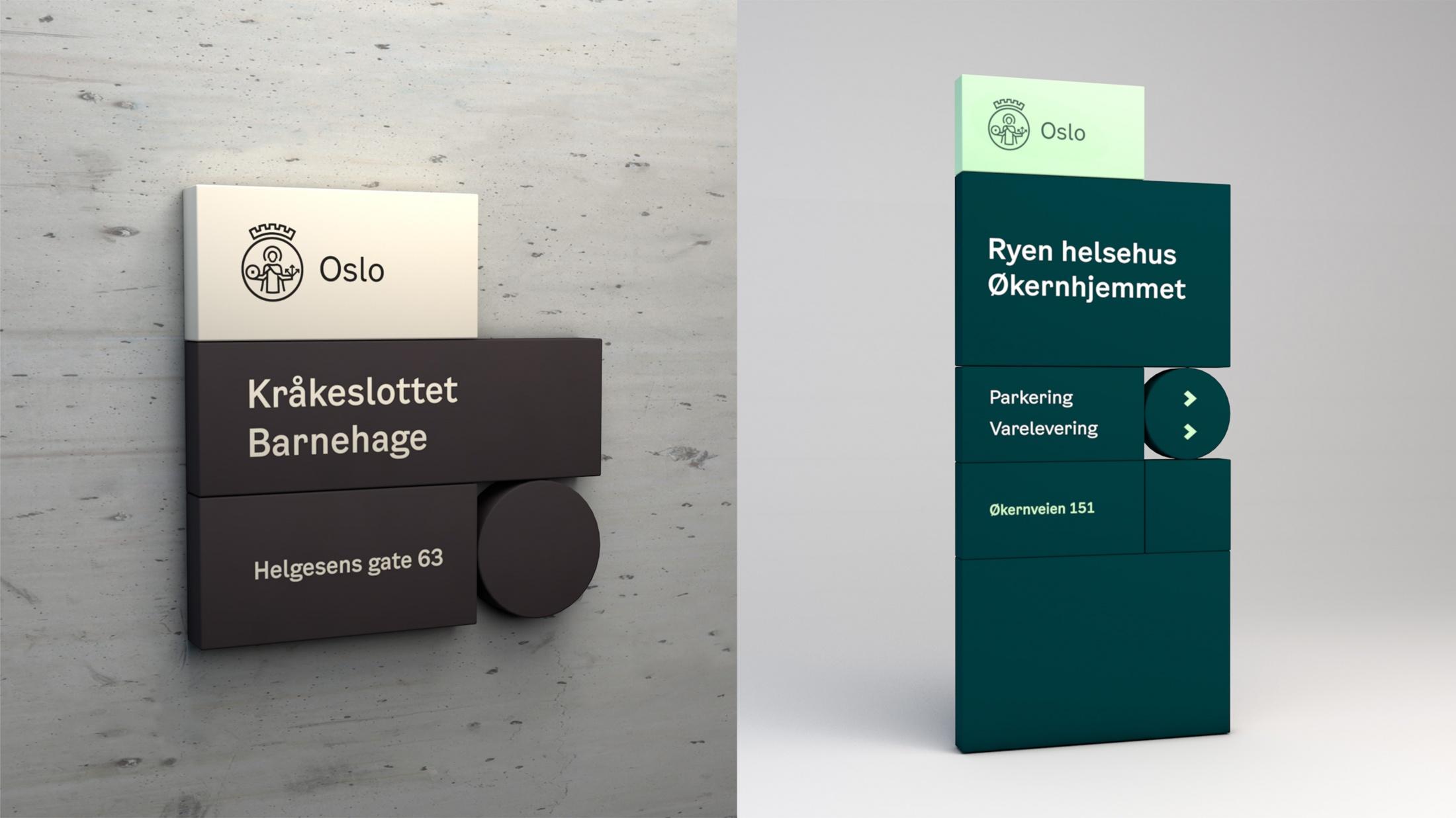 Thumbnail for An Identity that Unites Oslo