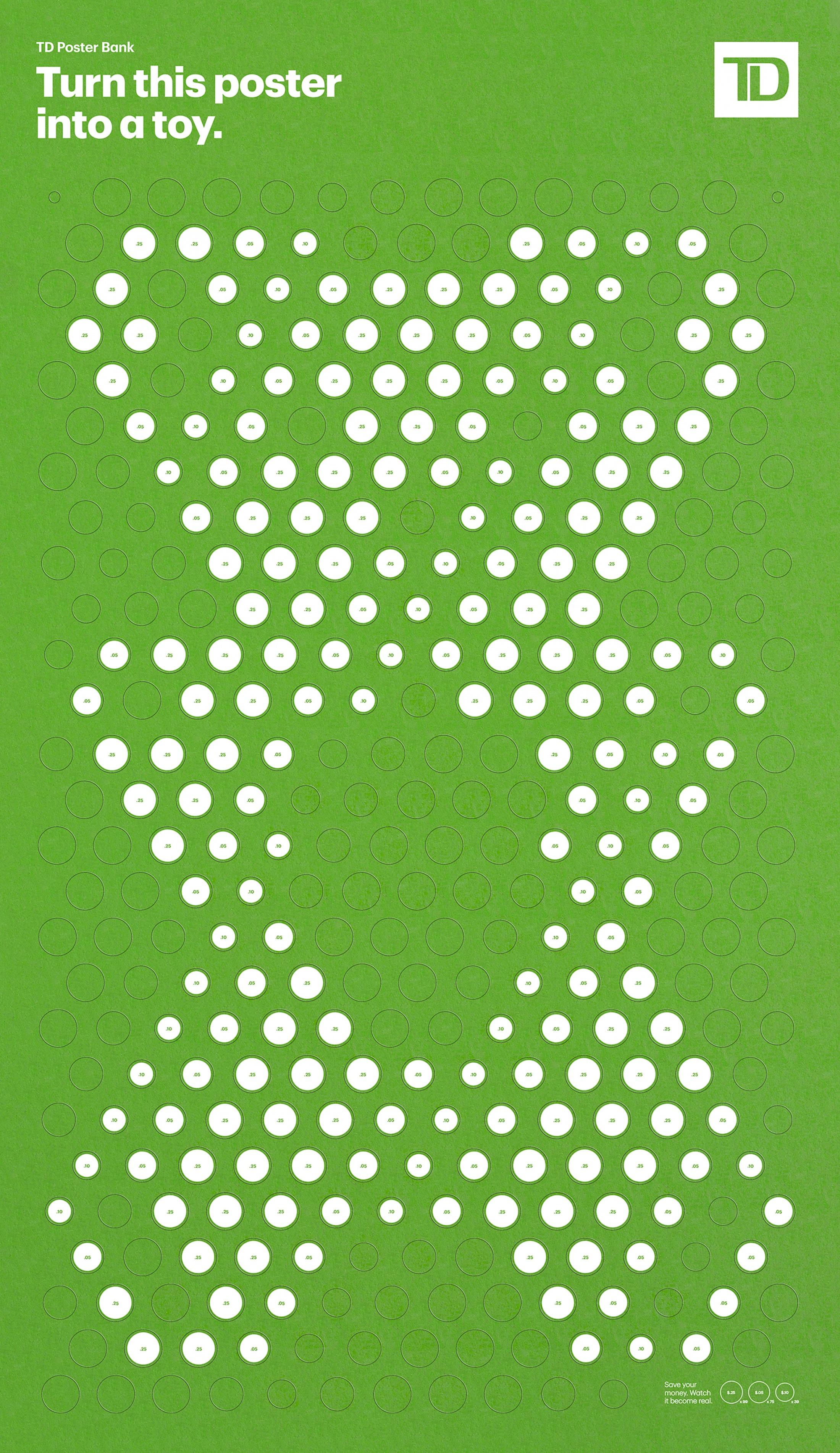 Thumbnail for TD Poster Bank