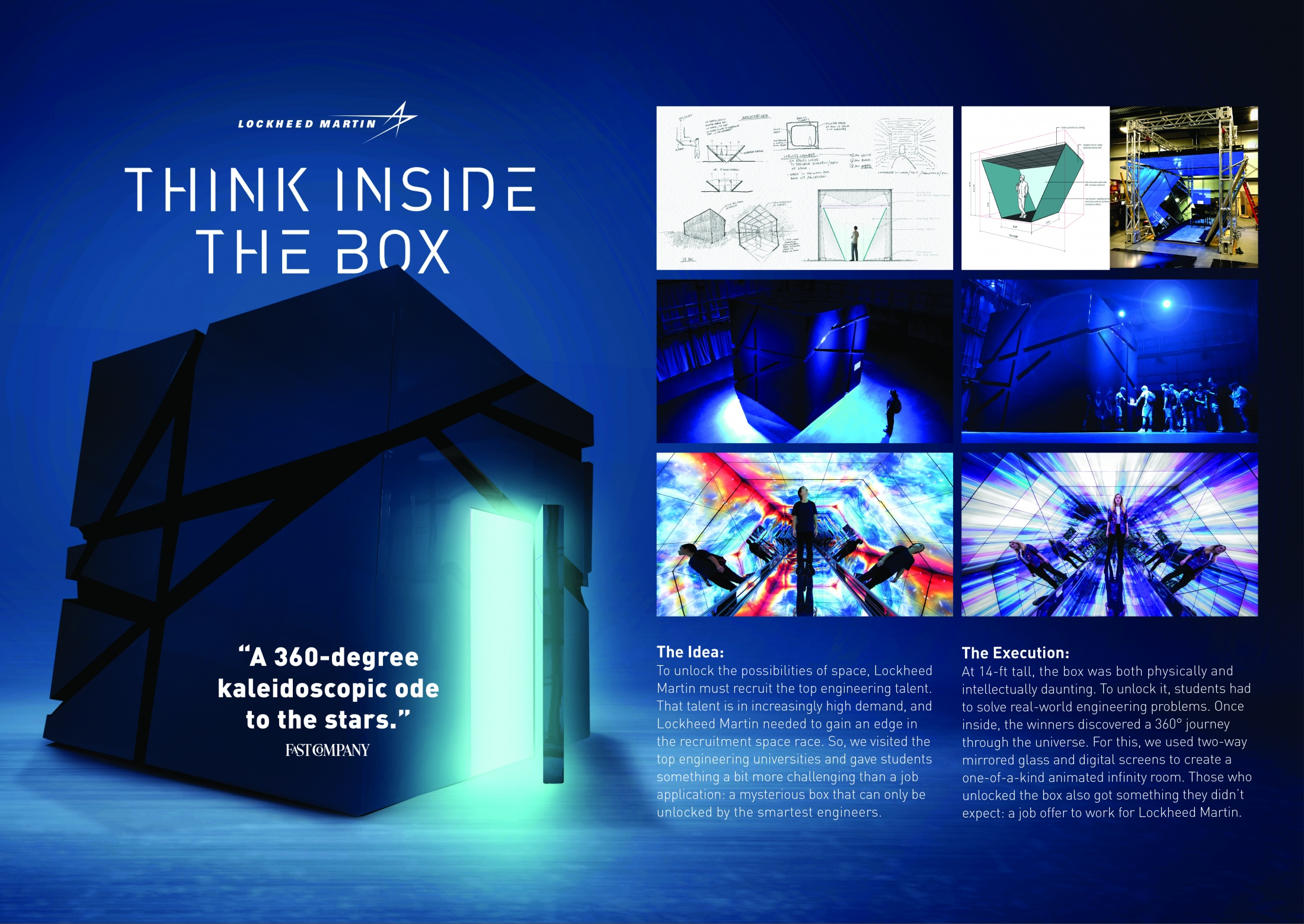 Thumbnail for Think Inside The Box