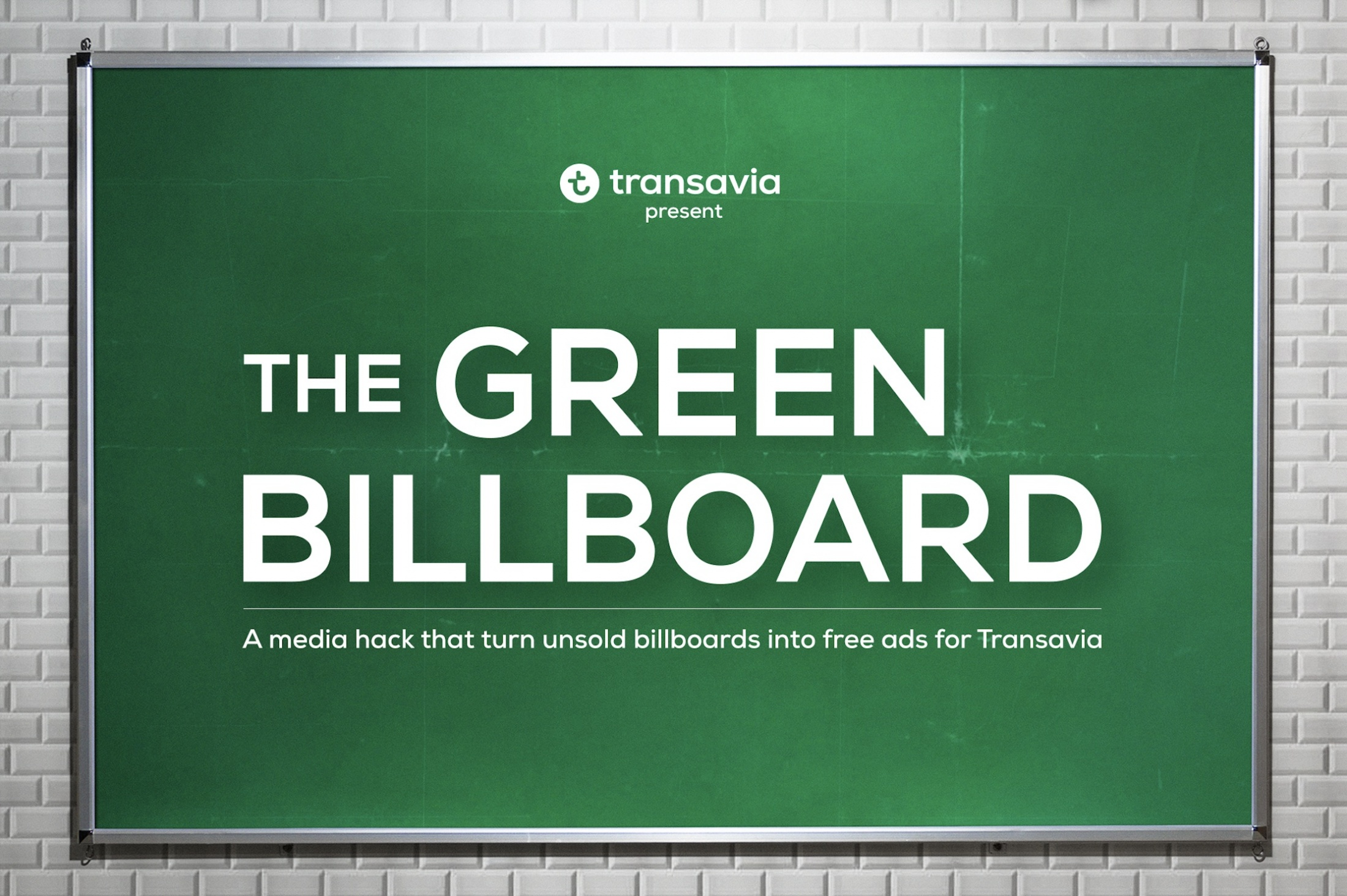 Thumbnail for The Green Billboard