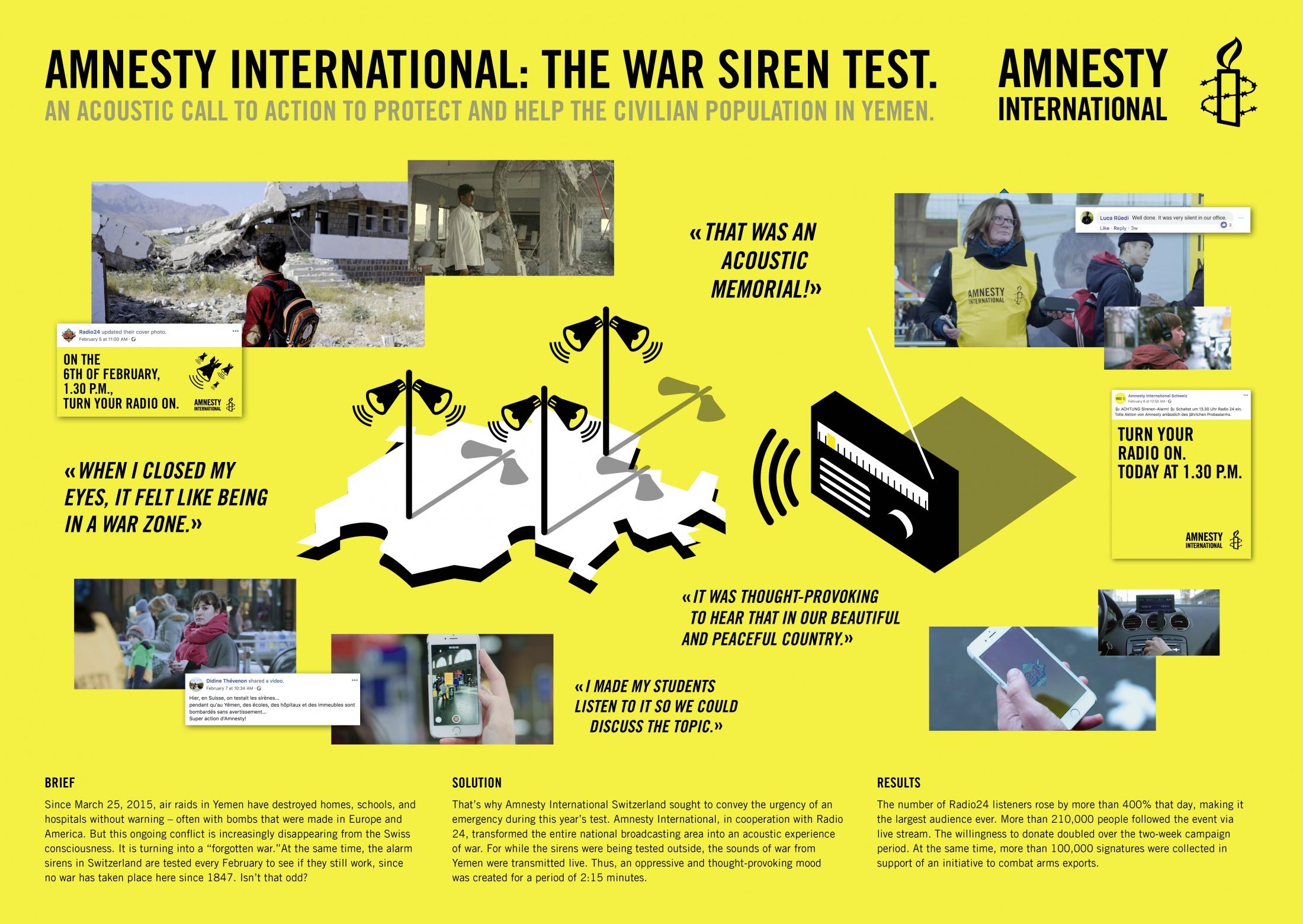 Thumbnail for The War Siren Test