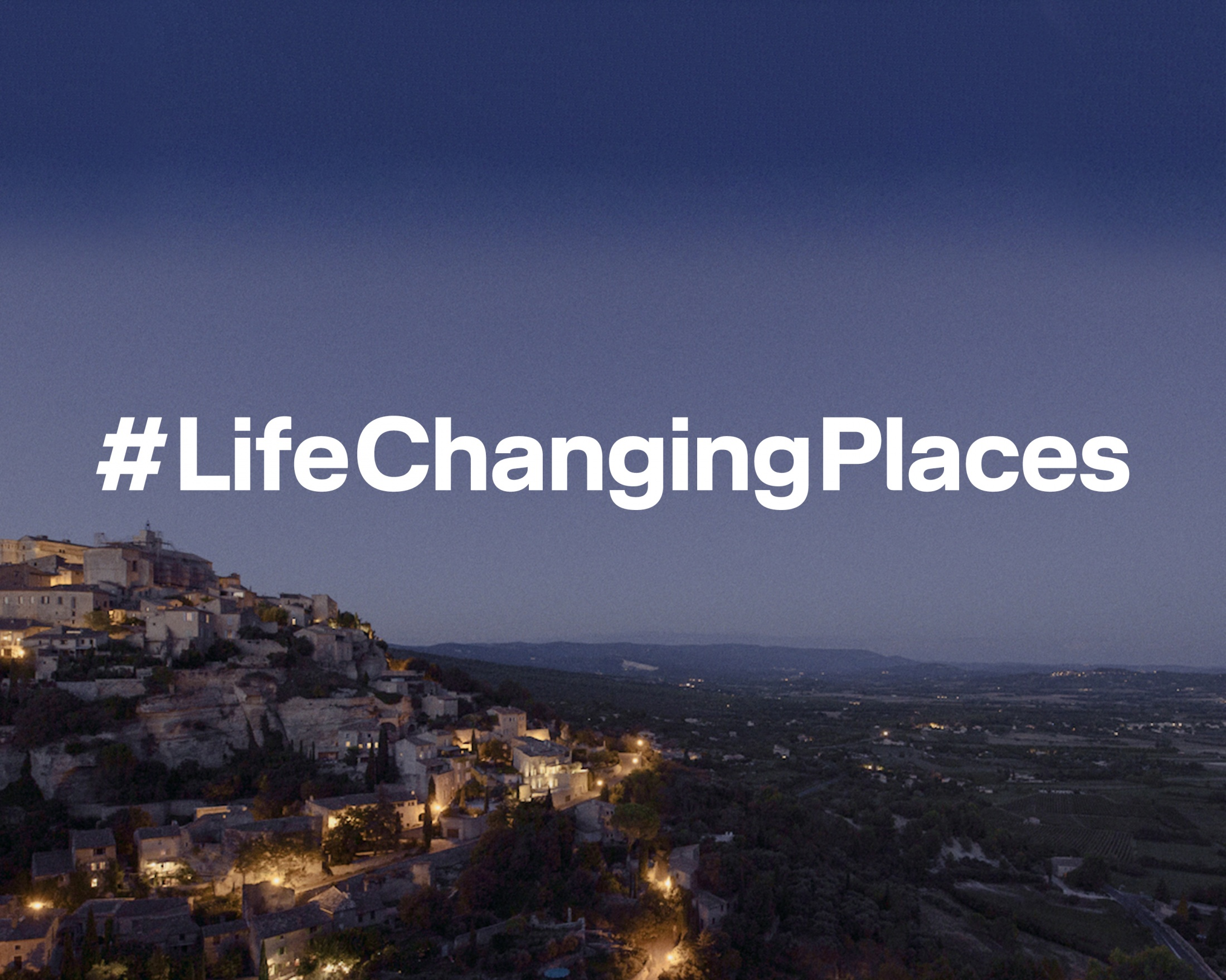 Thumbnail for #LifeChangingPlaces – France