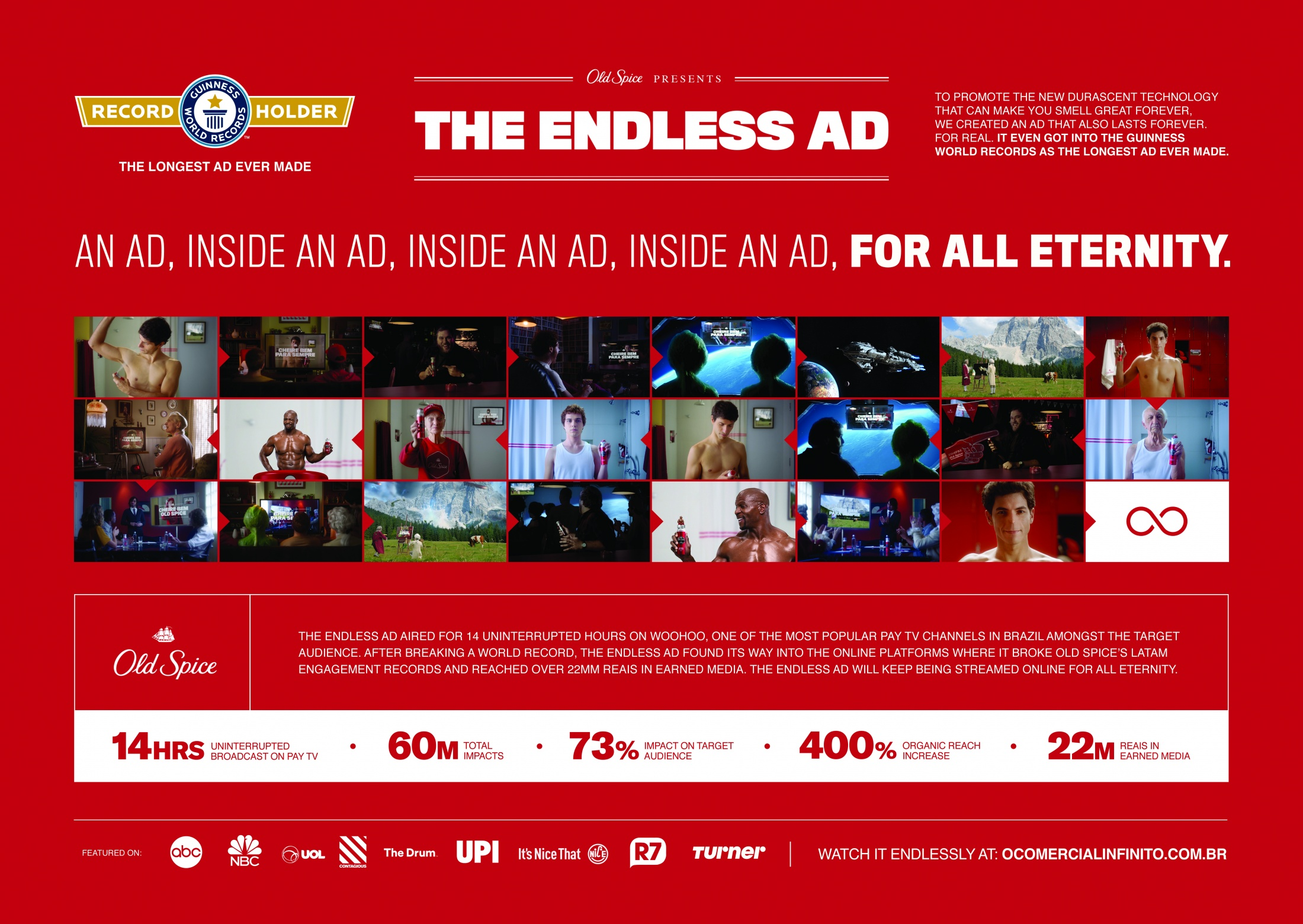 Thumbnail for The Endless Ad