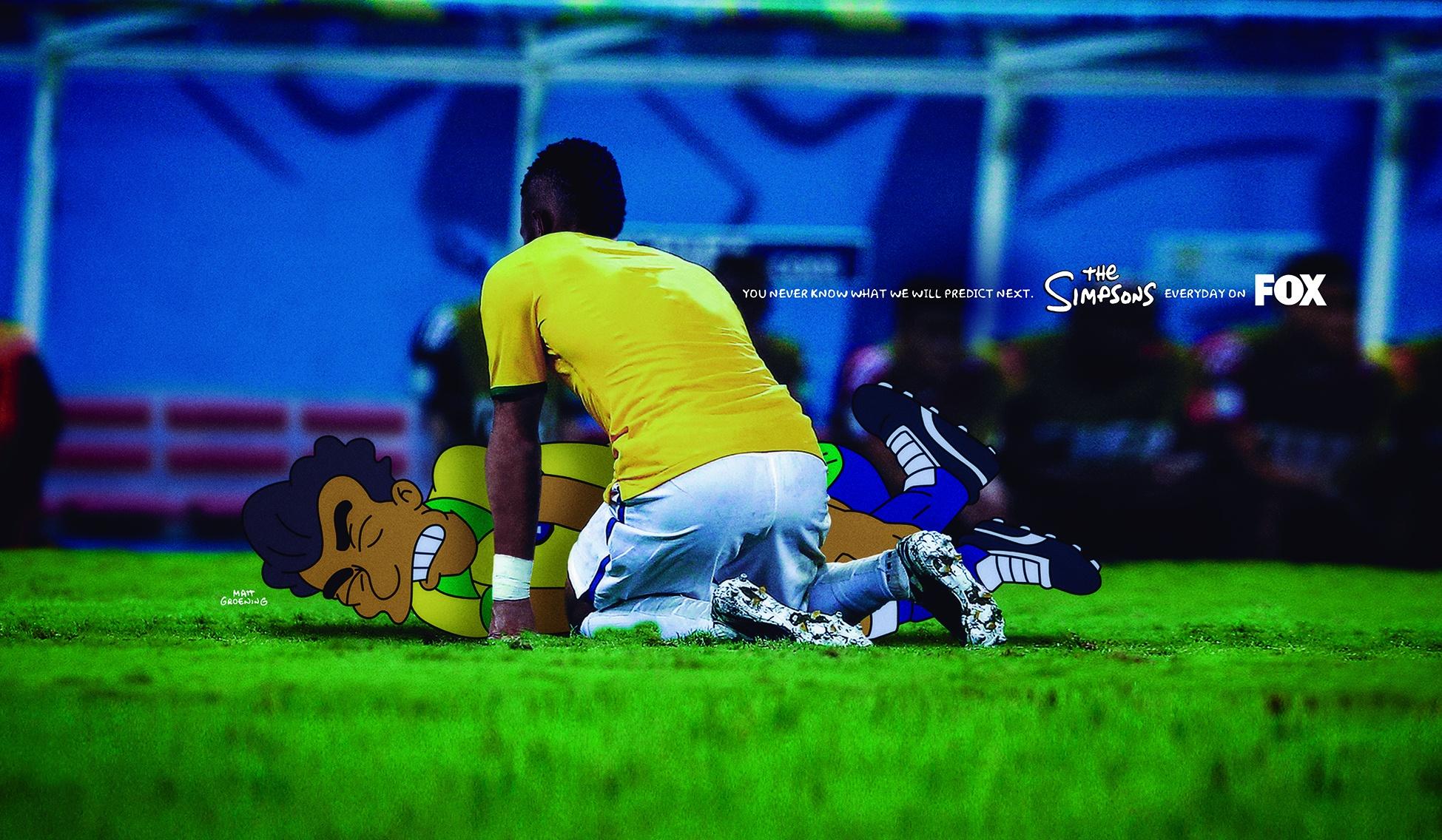 Thumbnail for Neymar