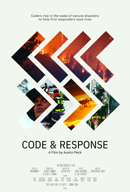 Thumbnail for Code & Response