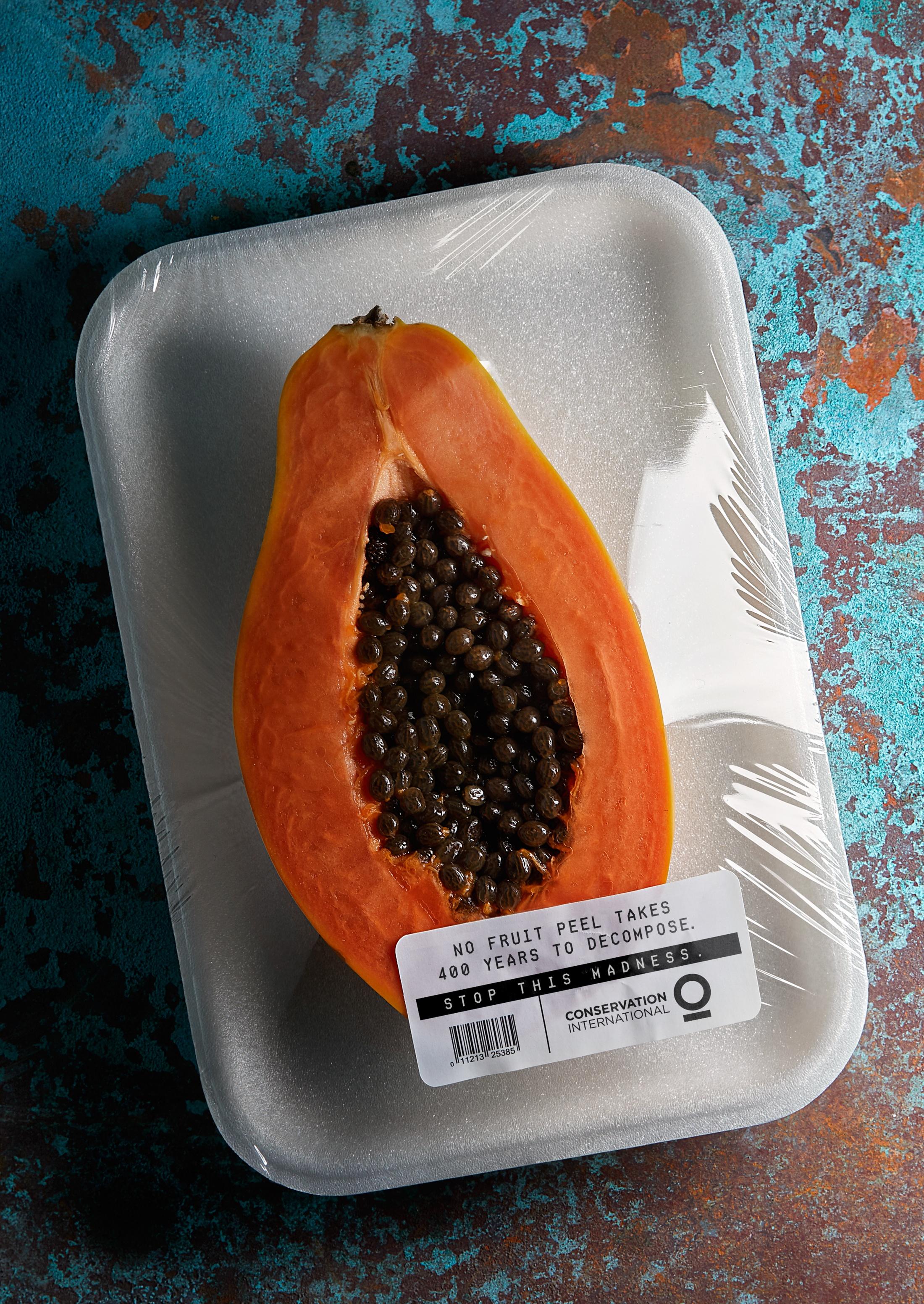Thumbnail for Papaya