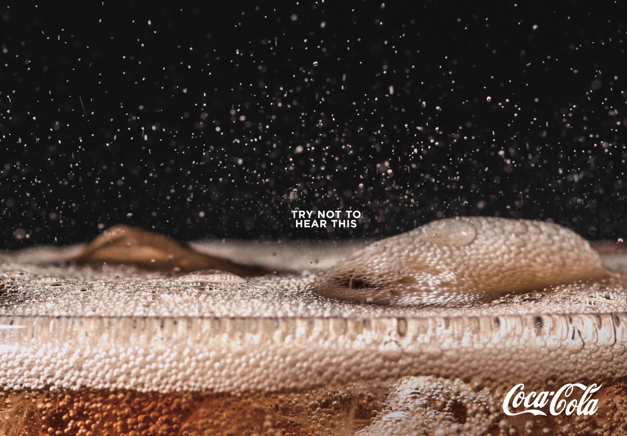 Thumbnail for Coke Fzzzzzzz