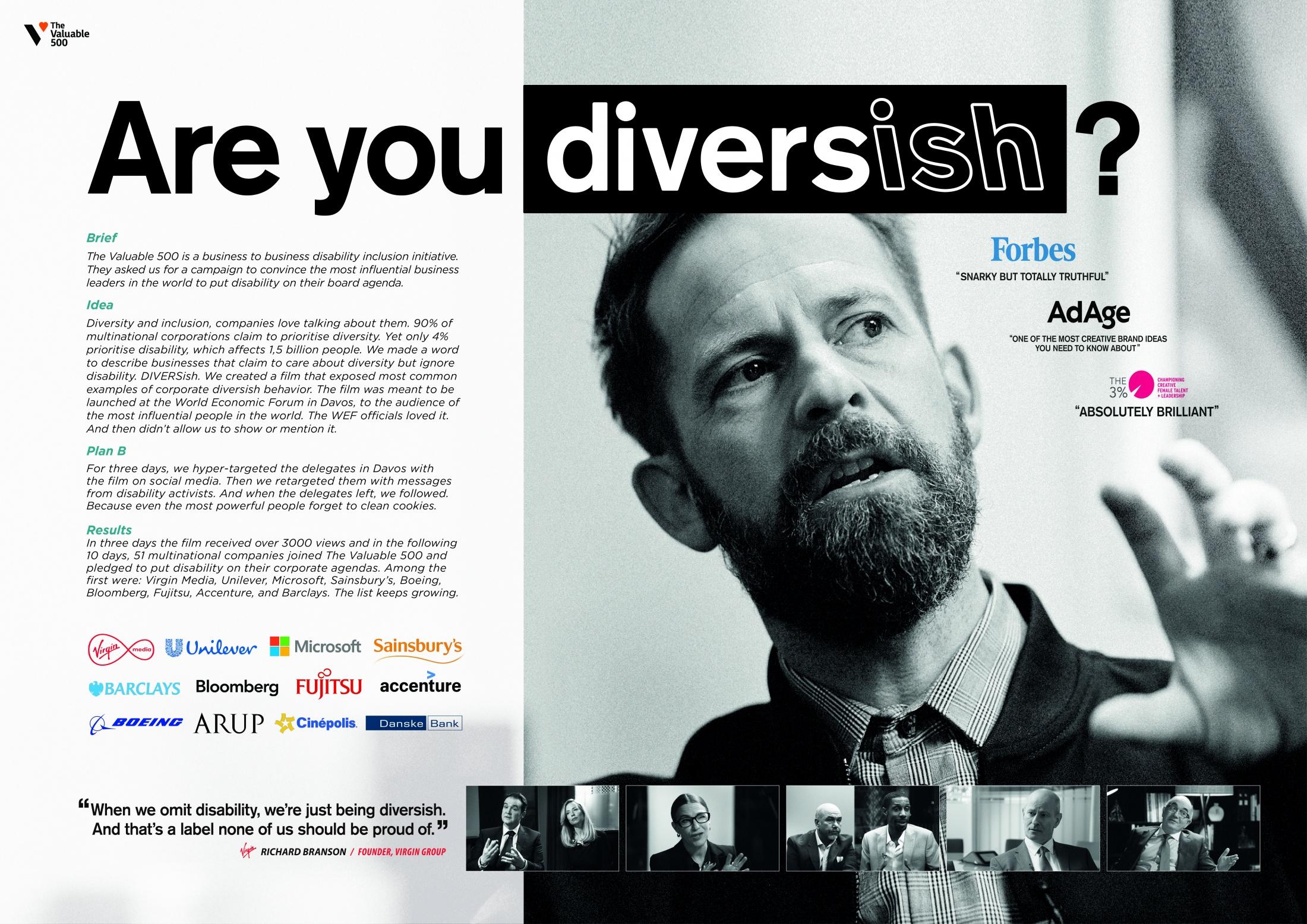 Thumbnail for Diversish