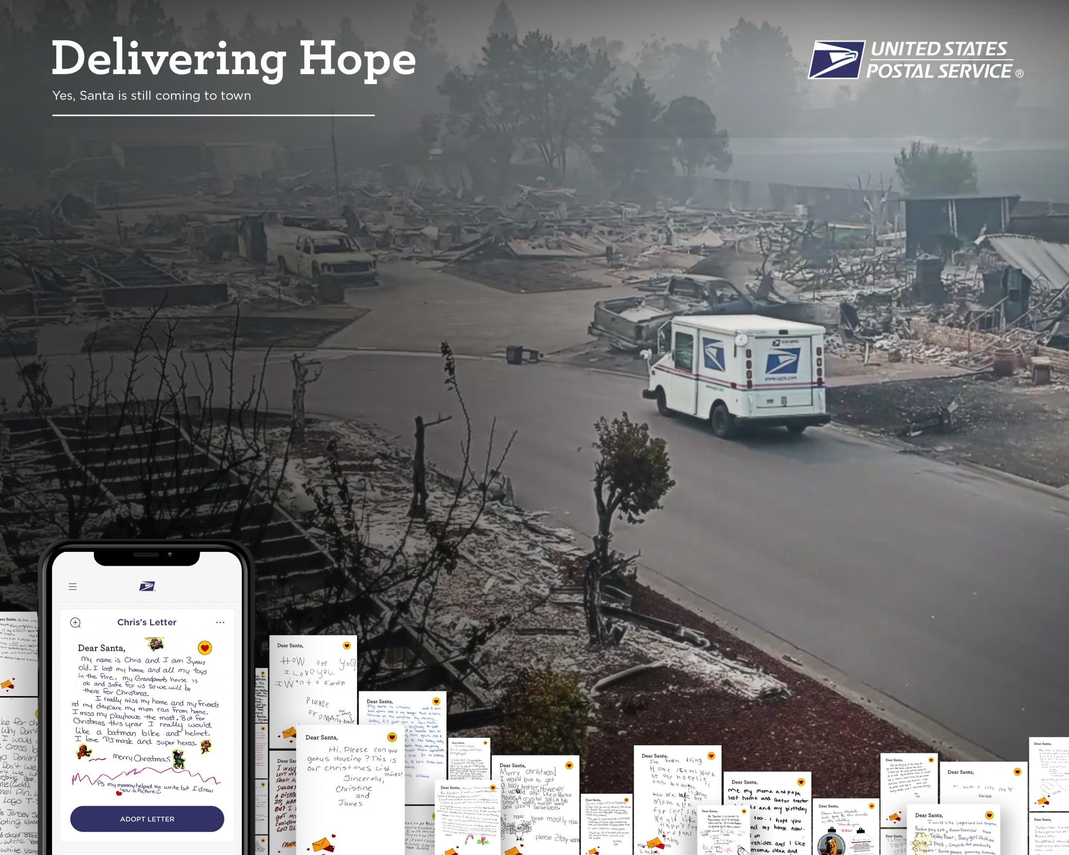 Thumbnail for Delivering Hope