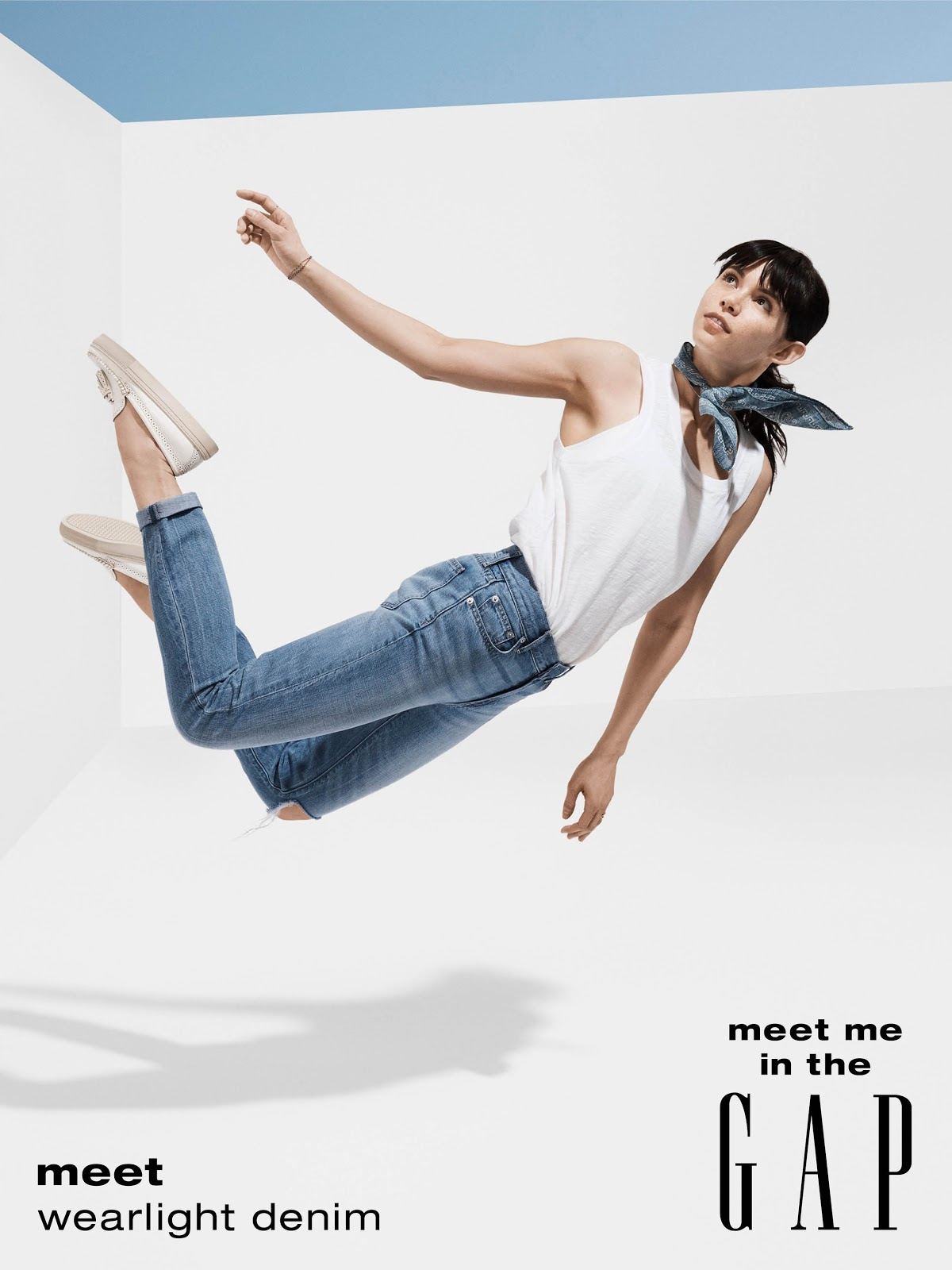 Thumbnail for Meet Me In The Gap (Wearlight)