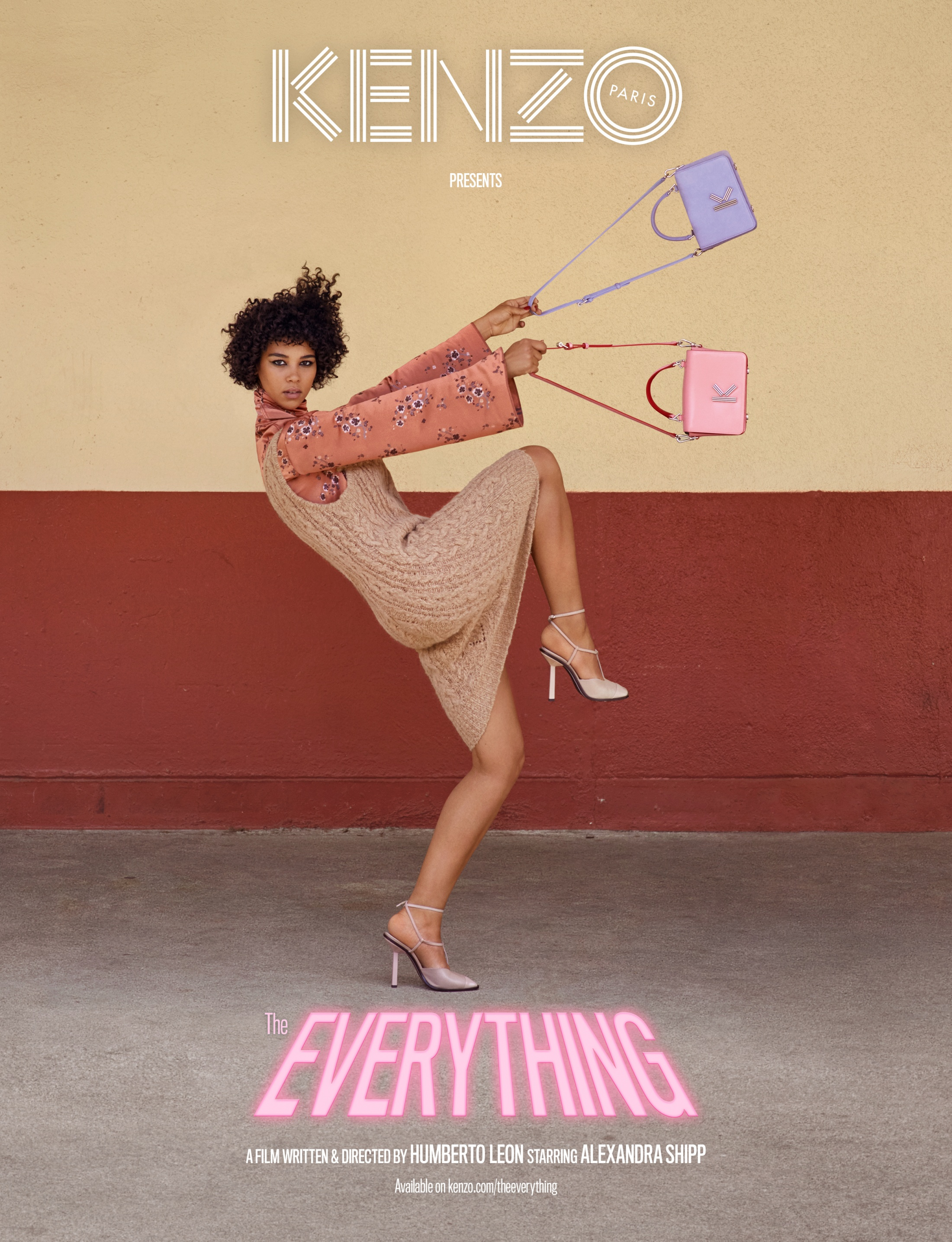Thumbnail for The Everything
