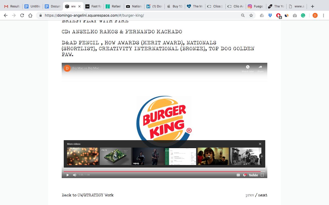 Thumbnail for Big Mac Vs Big Mac