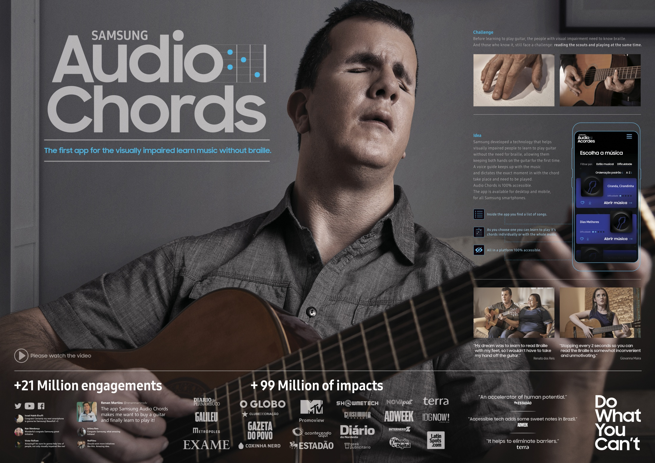 Thumbnail for Audio Chords