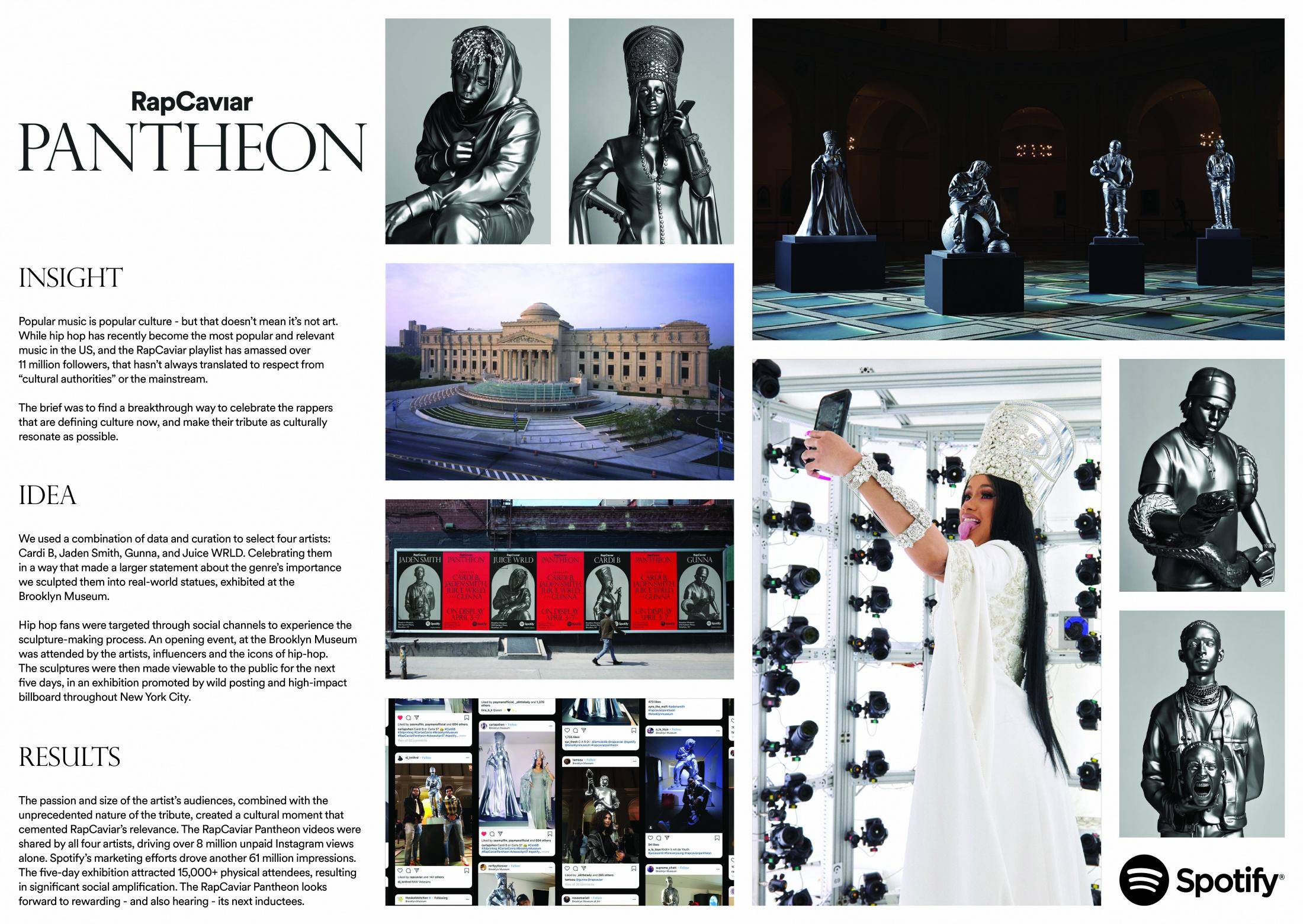 Thumbnail for Pantheon