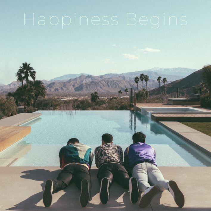 Thumbnail for Jonas Brothers Happiness Begins Global Album Launch