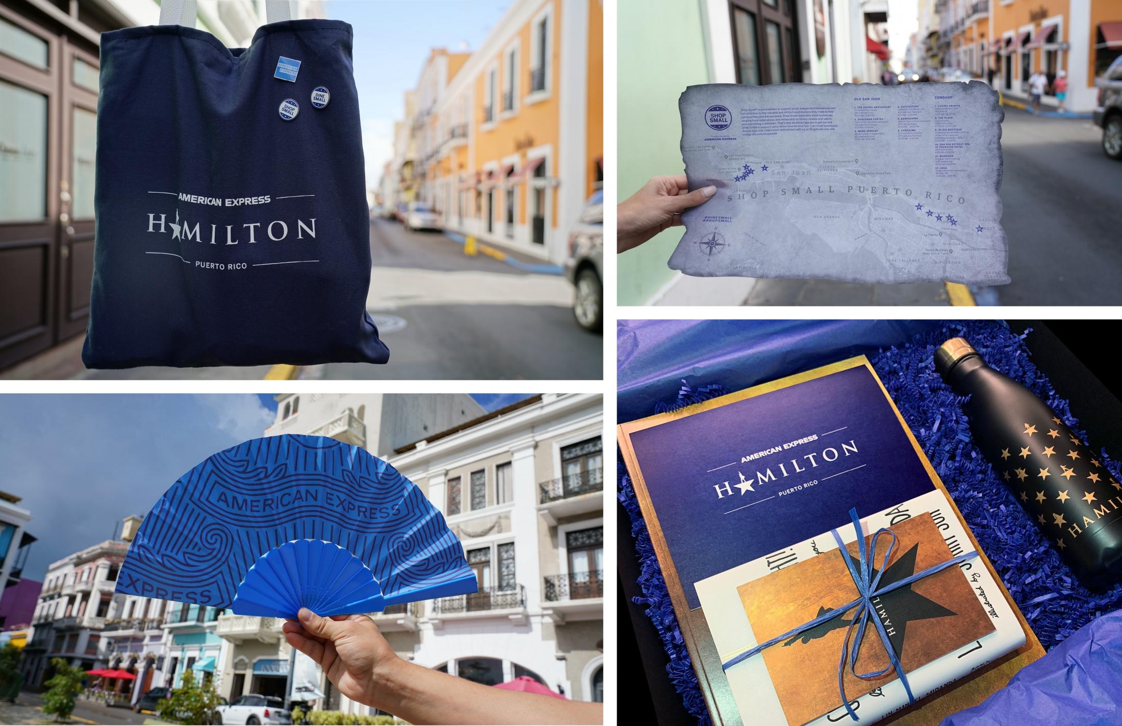 Thumbnail for Hamilton Puerto Rico