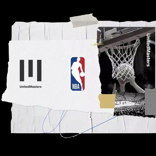 Thumbnail for Soundtracking the NBA