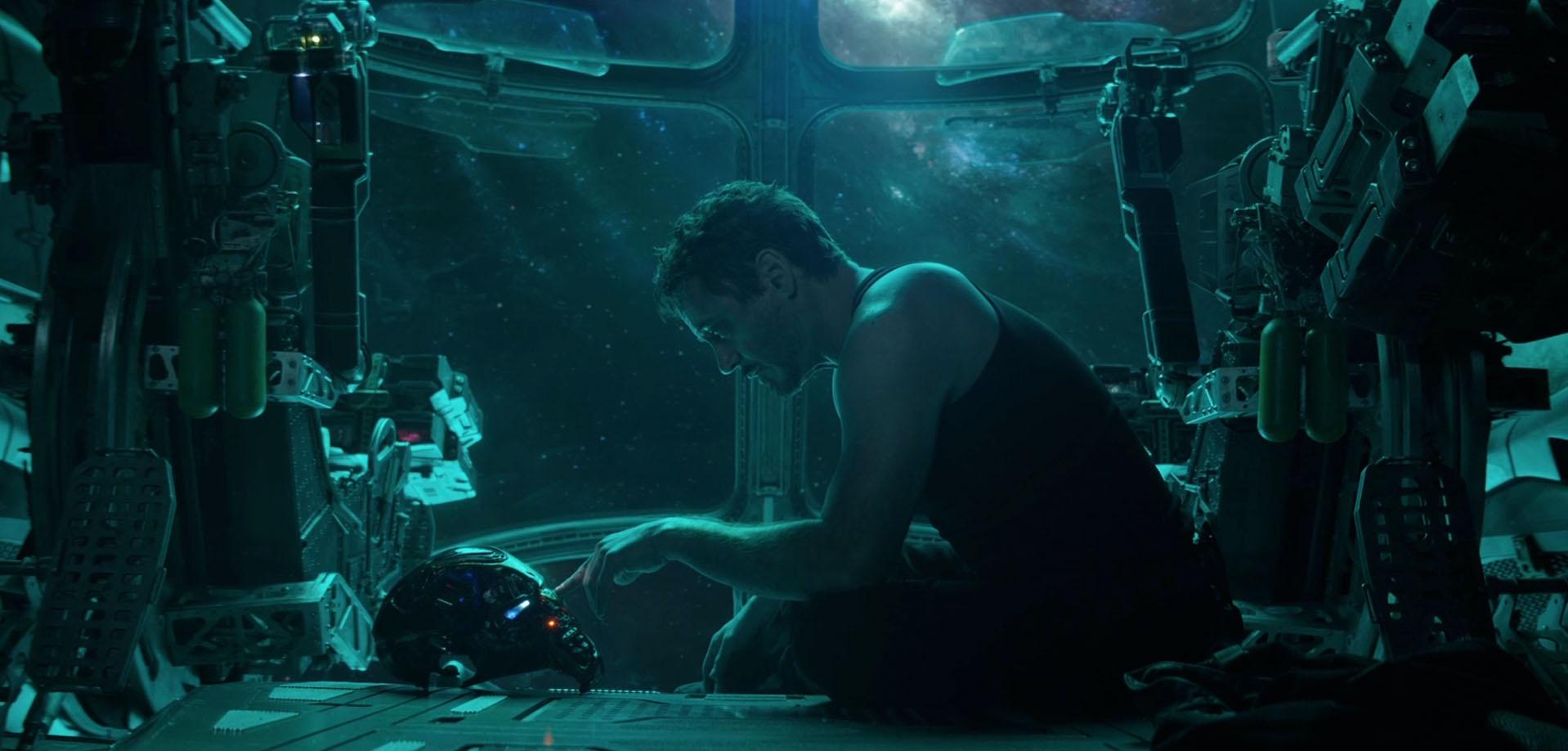 Thumbnail for Avengers: Endgame,