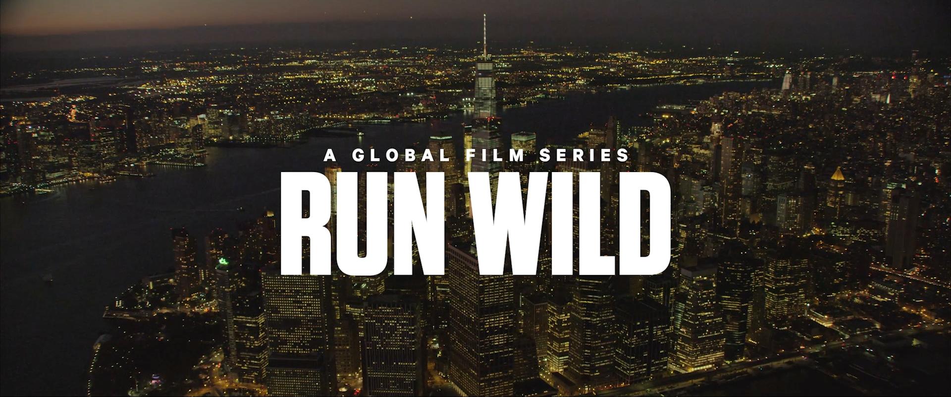 Thumbnail for Run Wild |Track 5: Grit