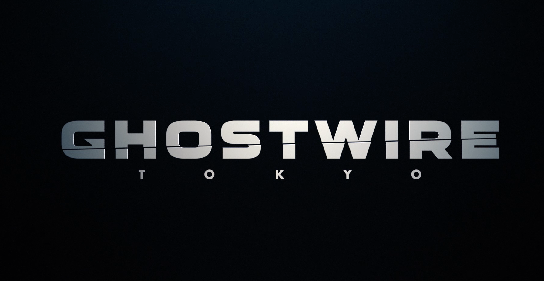 Image Media for Ghostwire Tokyo - E3 Announce Trailer