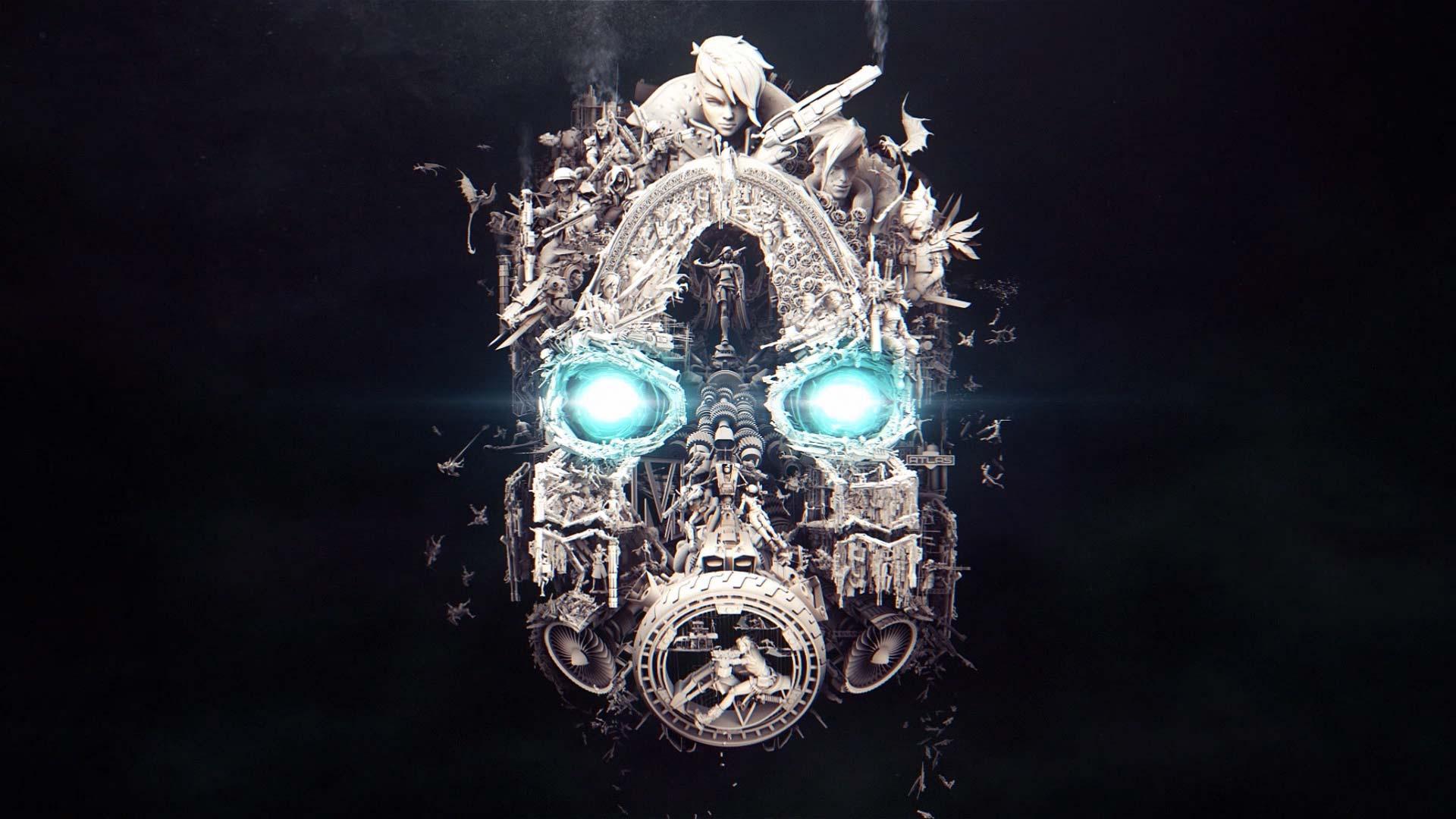 Thumbnail for Mask of Mayhem Teaser Trailer