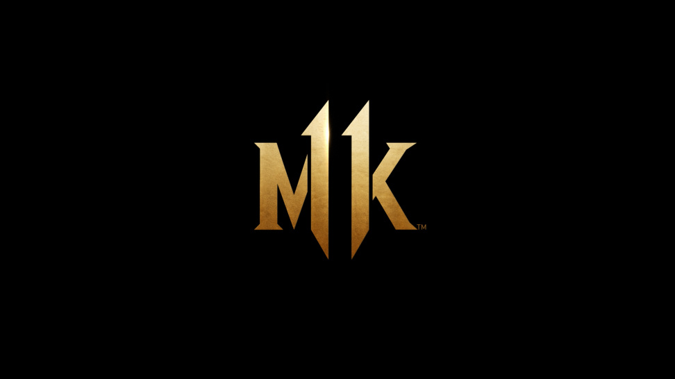 Thumbnail for Mortal Kombat 11 Logo