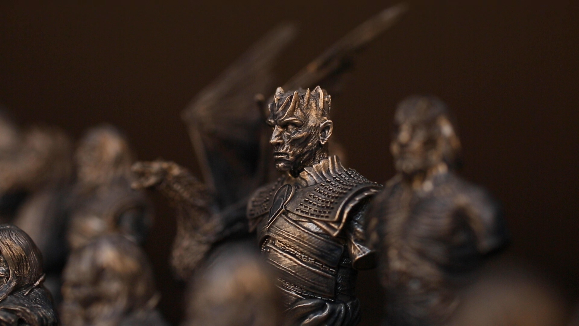 Thumbnail for Game of Thrones Collector's Chess Set
