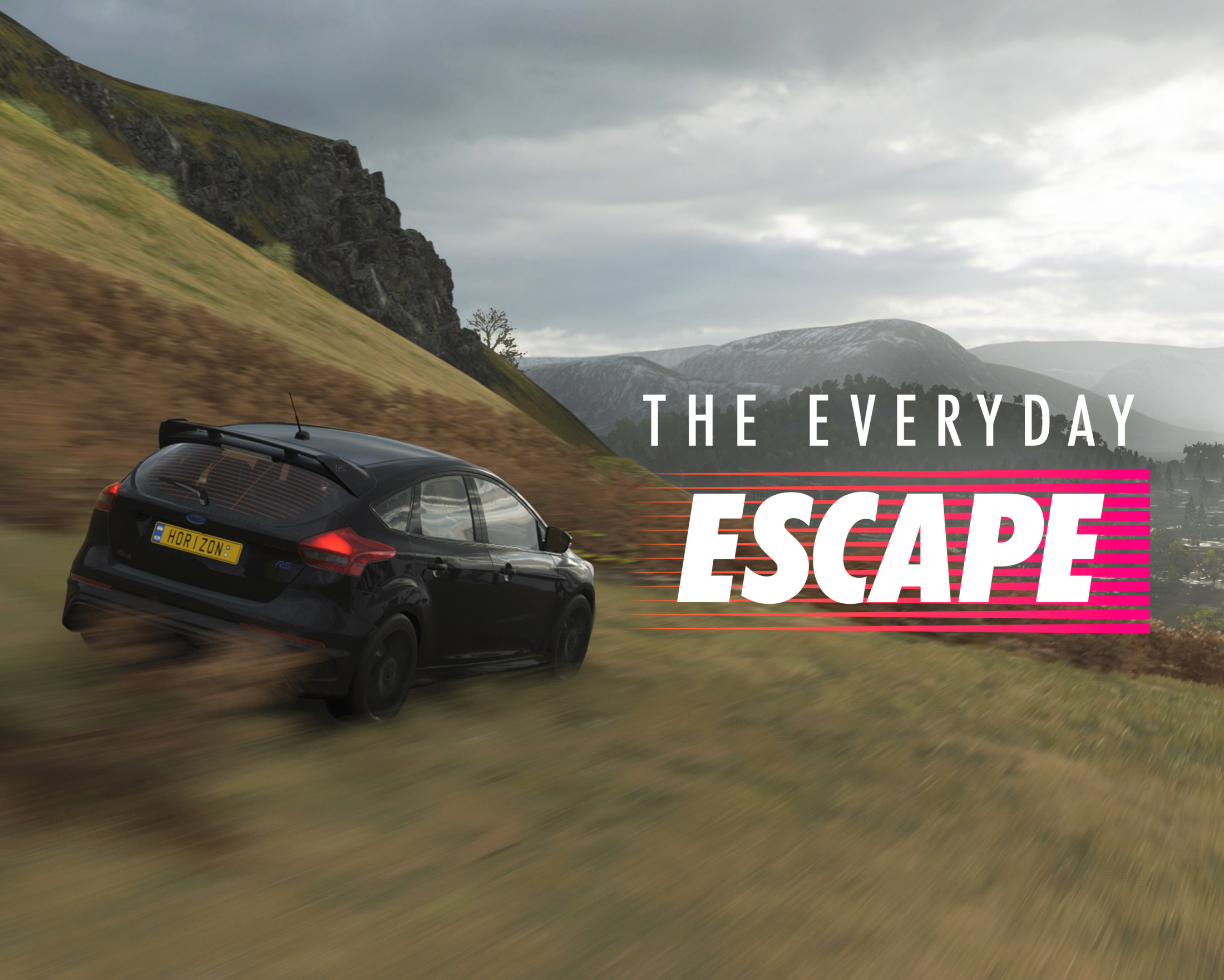 Thumbnail for Forza Horizon 4: Vehicle Recognition