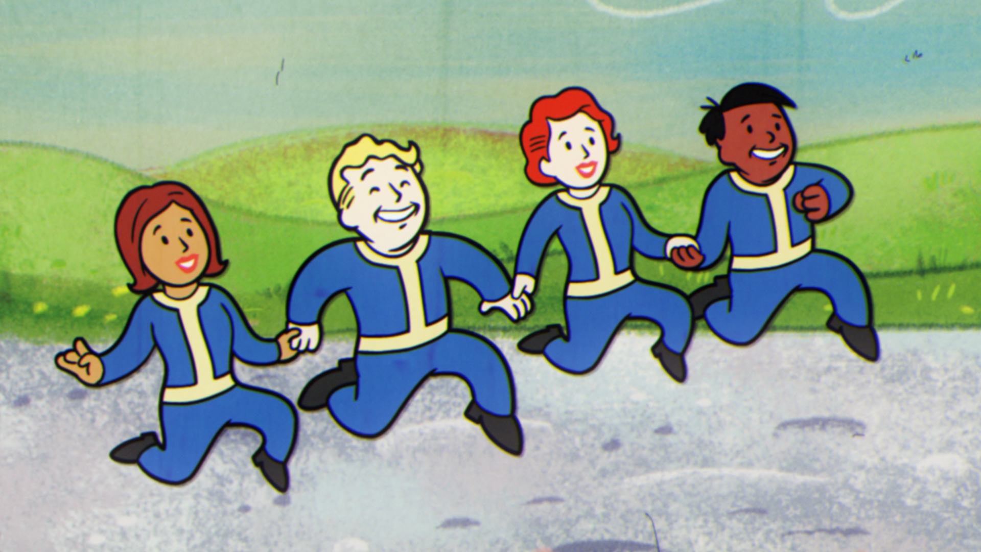 Thumbnail for Fallout 76 — Let's Work With Others: The Art of Cooperation