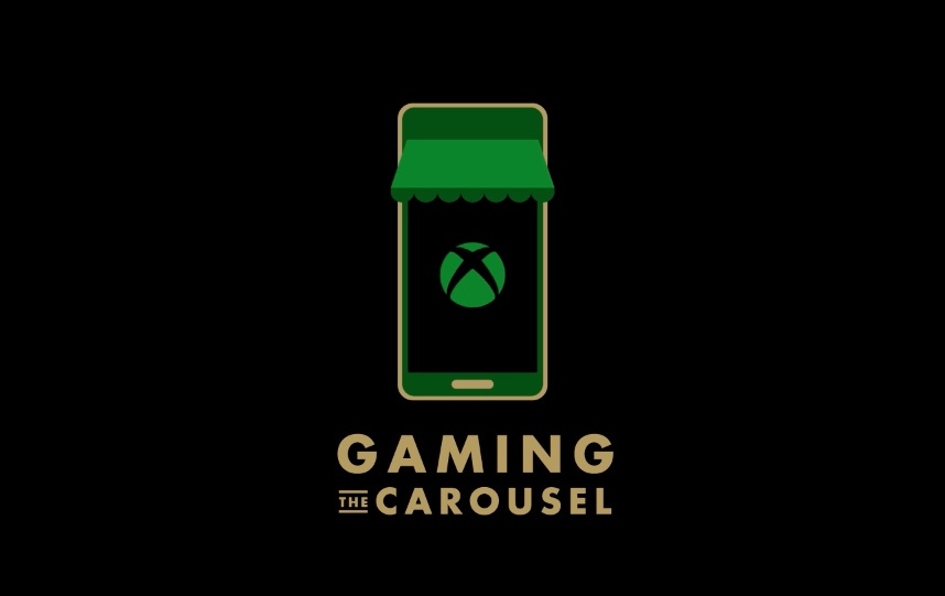 Thumbnail for Gaming the Carousel