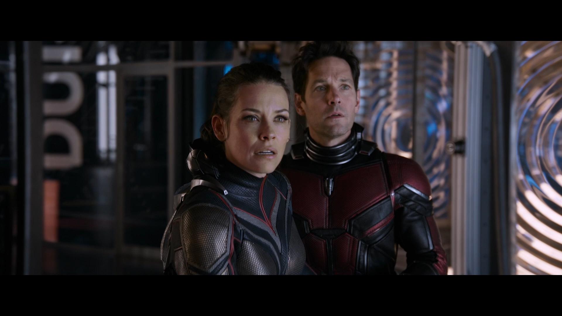 Thumbnail for Ant-Man & The Wasp - Bonus Trailer