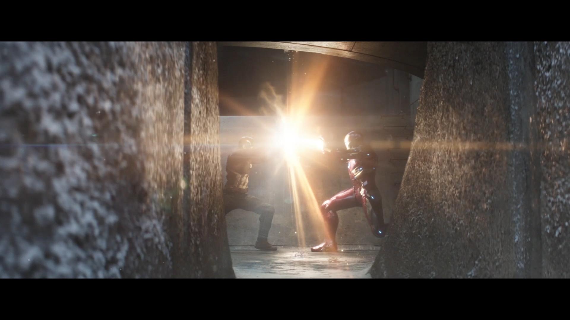 Thumbnail for Captain America (1, 2 & 3 Combo) - Gloves Off 4K