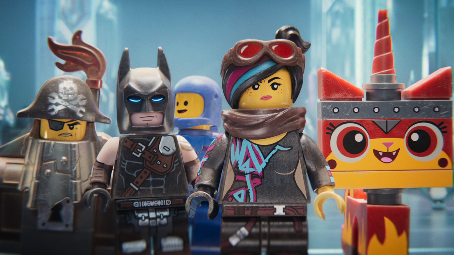 Thumbnail for The Lego Movie 2: The Second Part,