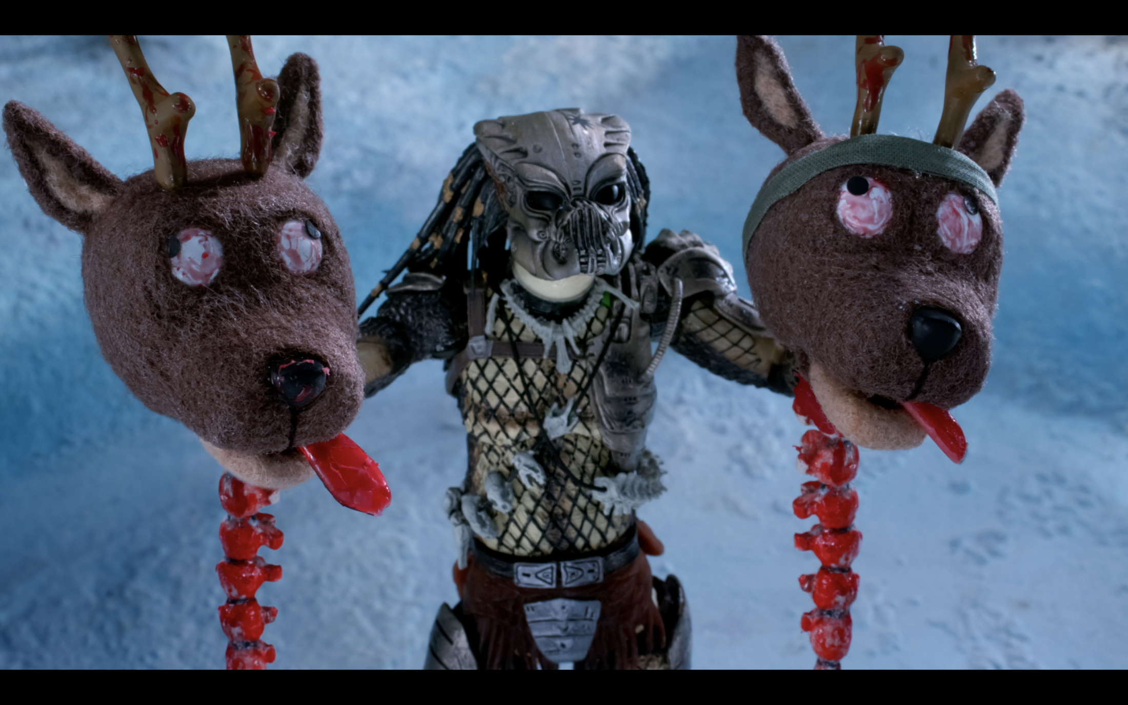 Thumbnail for The Predator Holiday Special