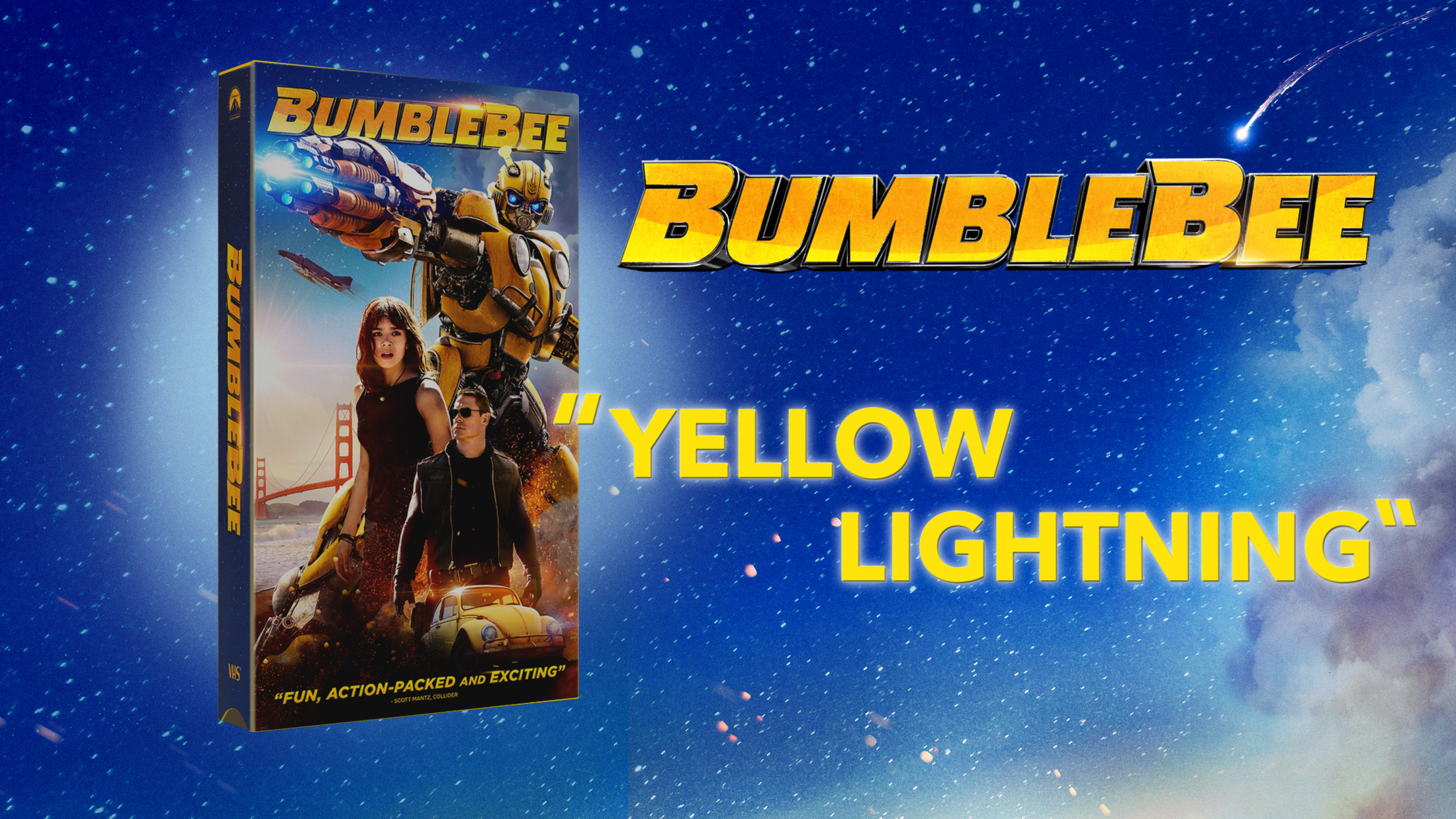 Image Media for Bumblebee