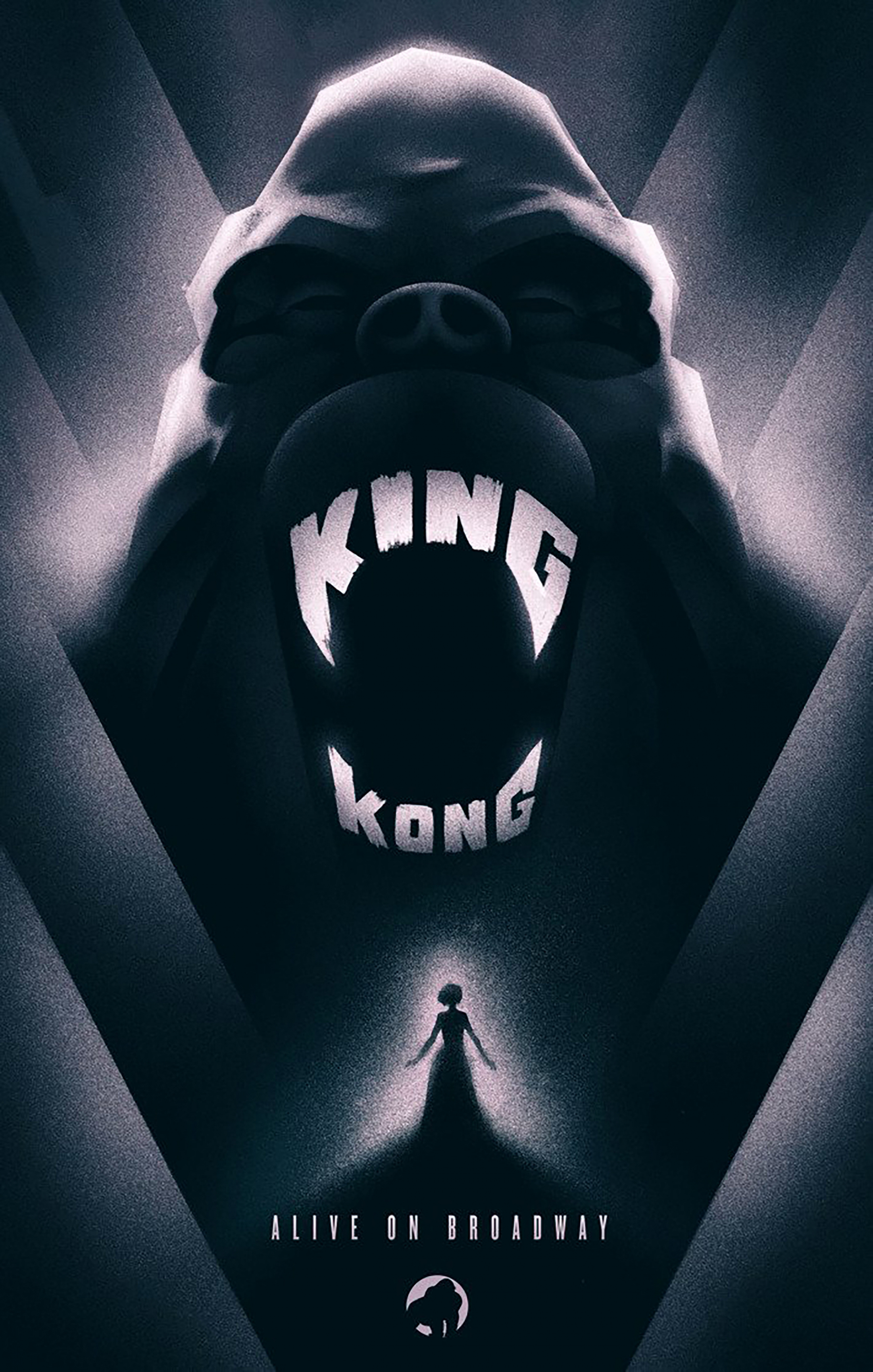 Thumbnail for King Kong