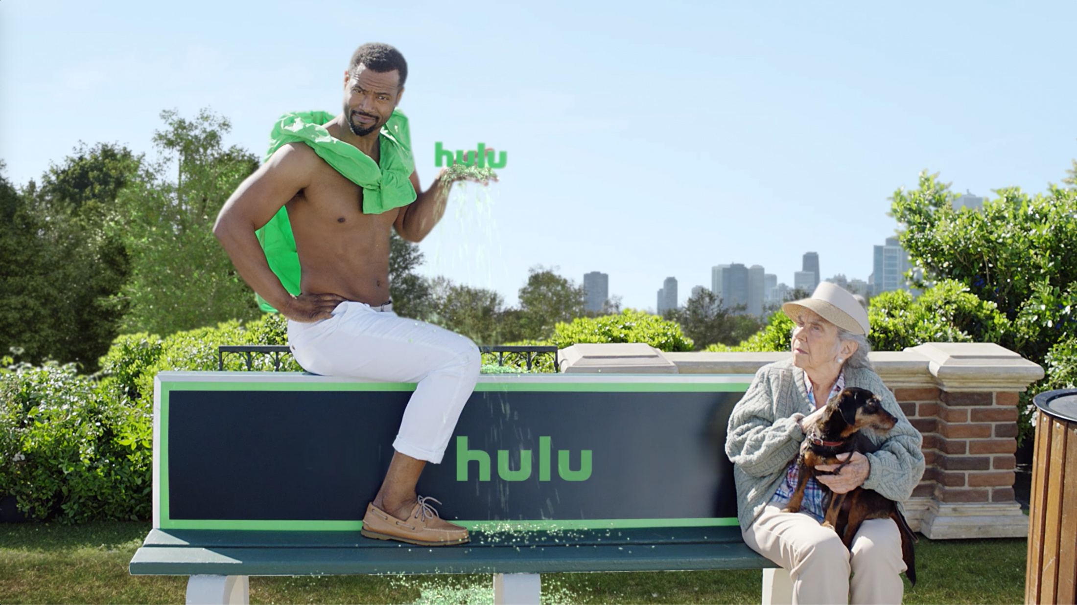 Thumbnail for Better Ruins Everything: No Ads on Hulu