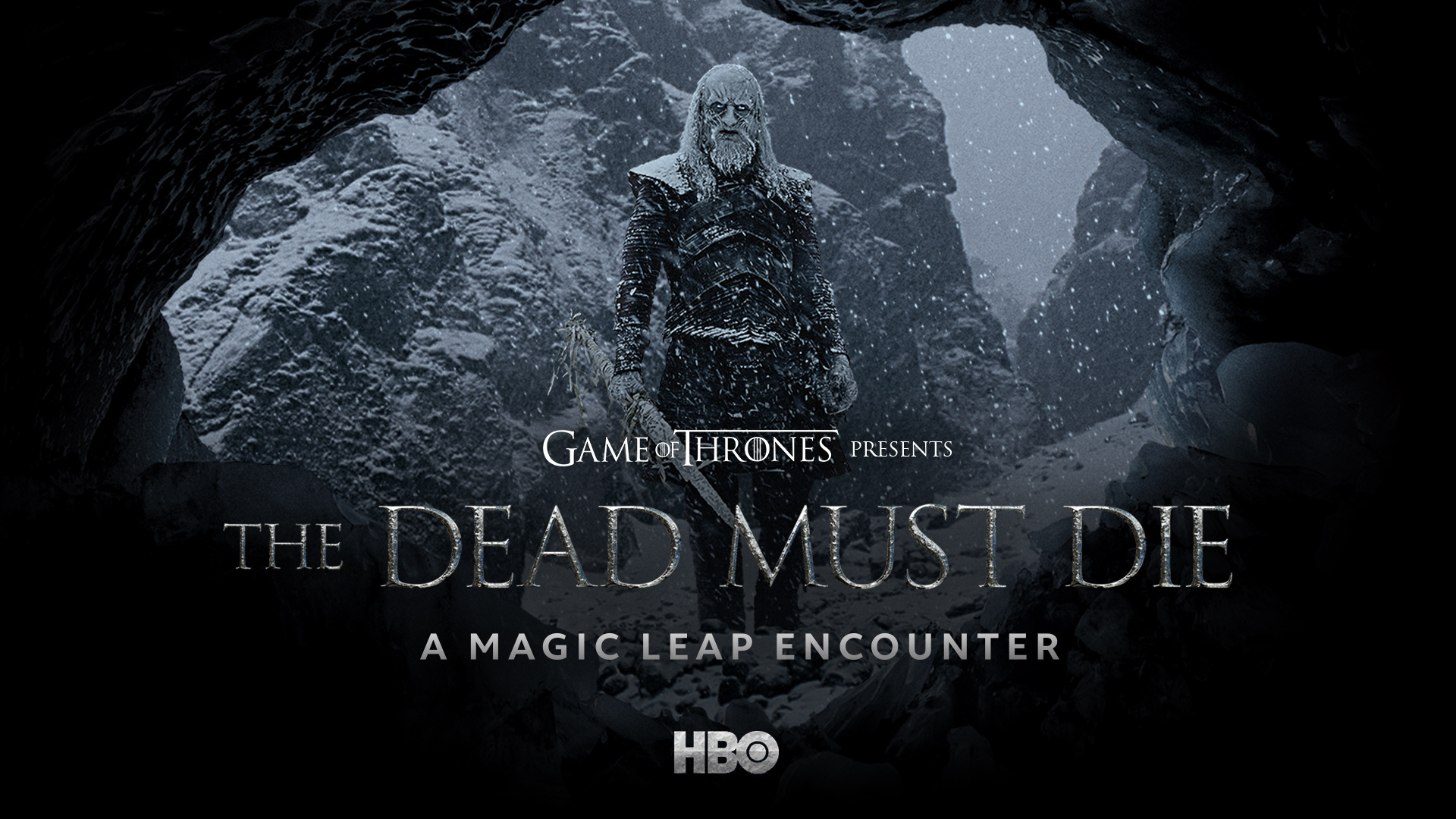 Game of Thrones: The Dead Must Die, A Magic Leap Encounter Thumbnail