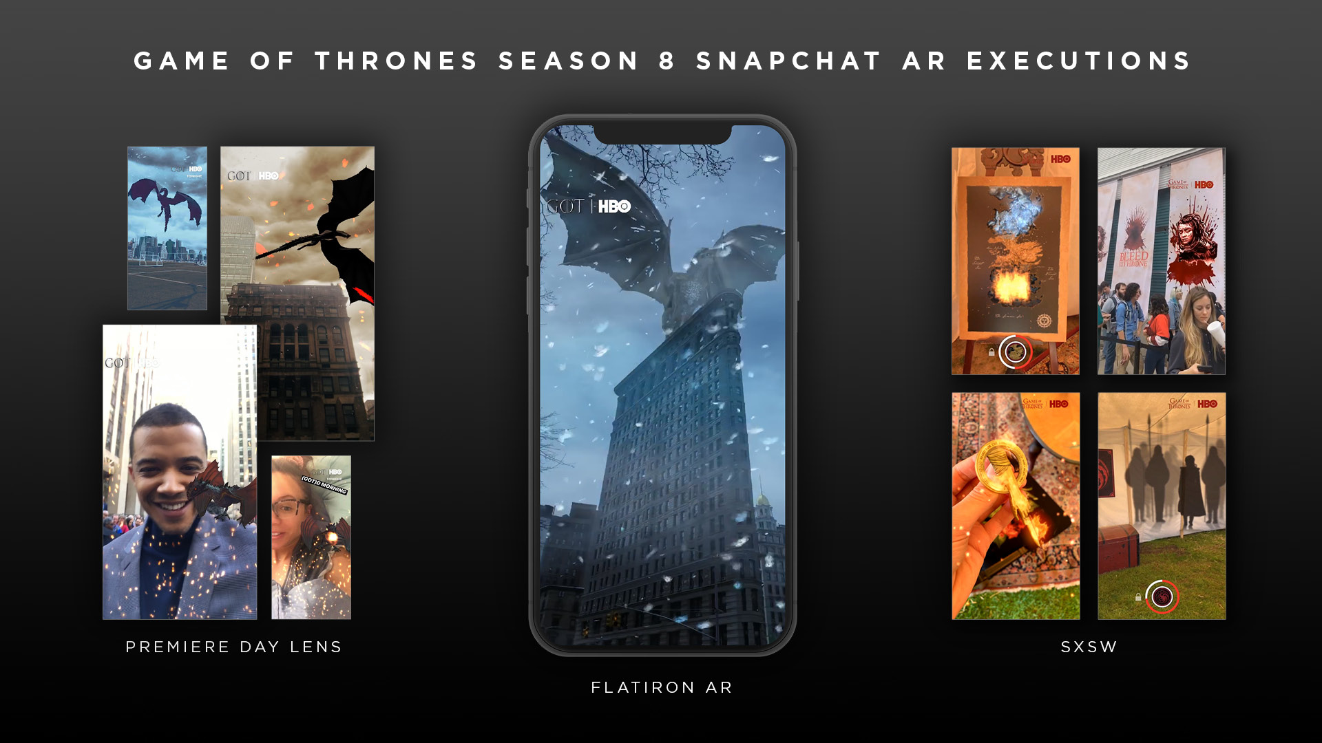 Thumbnail for Game of Thrones: Snapchat Executions