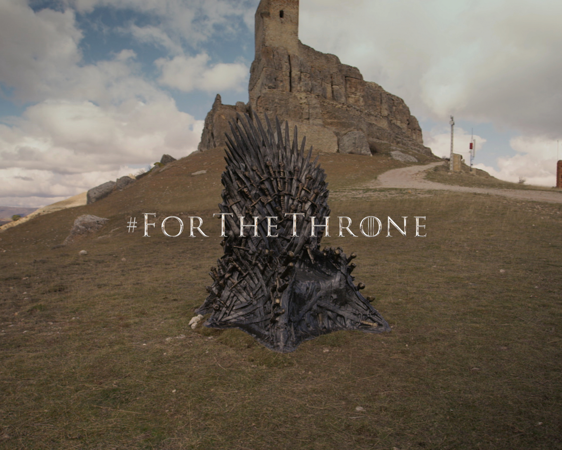Thumbnail for Game of Thrones | Quest for the Throne