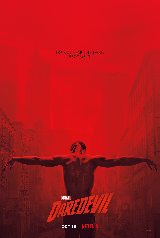 Thumbnail for Daredevil