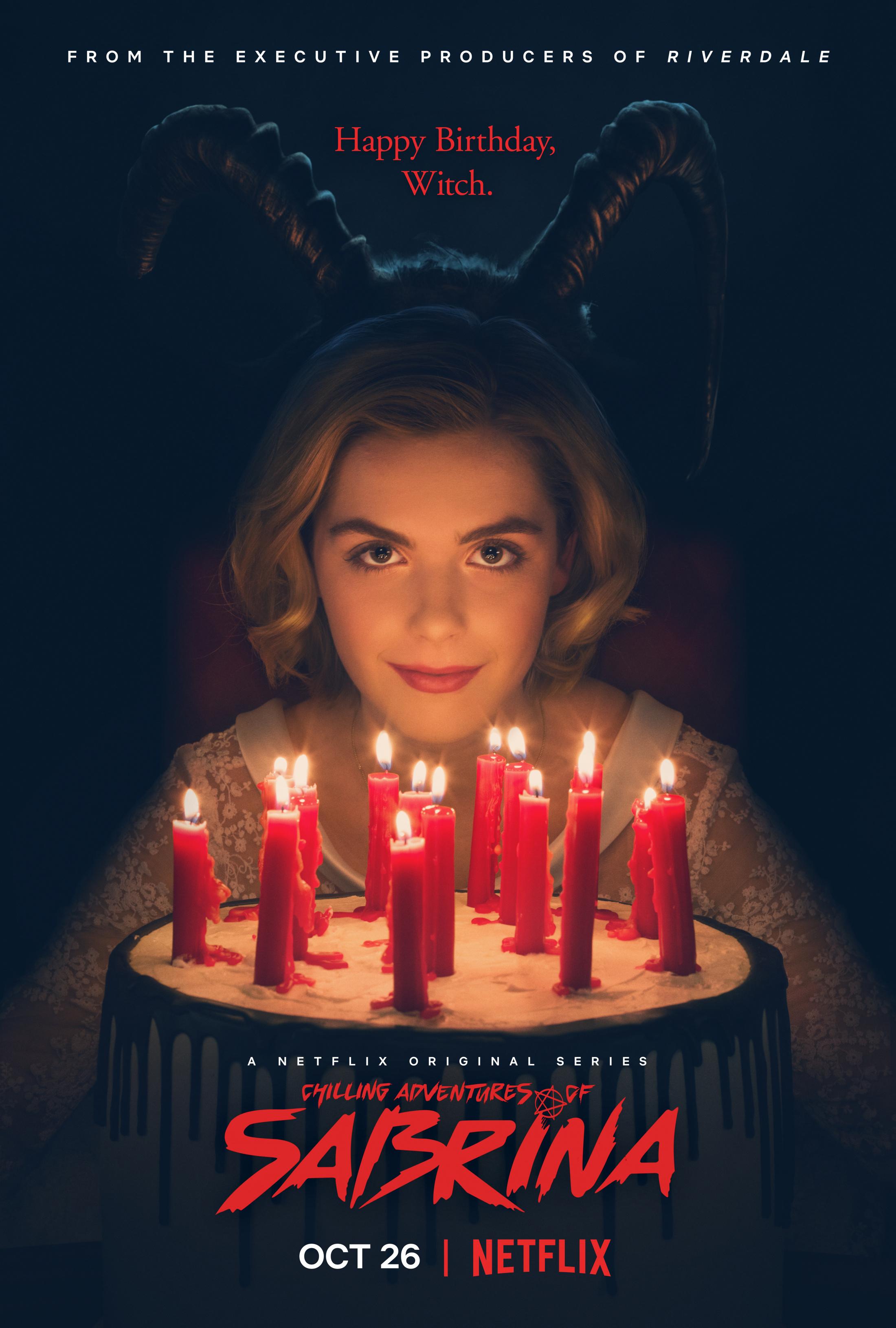 Thumbnail for Sabrina Birthday