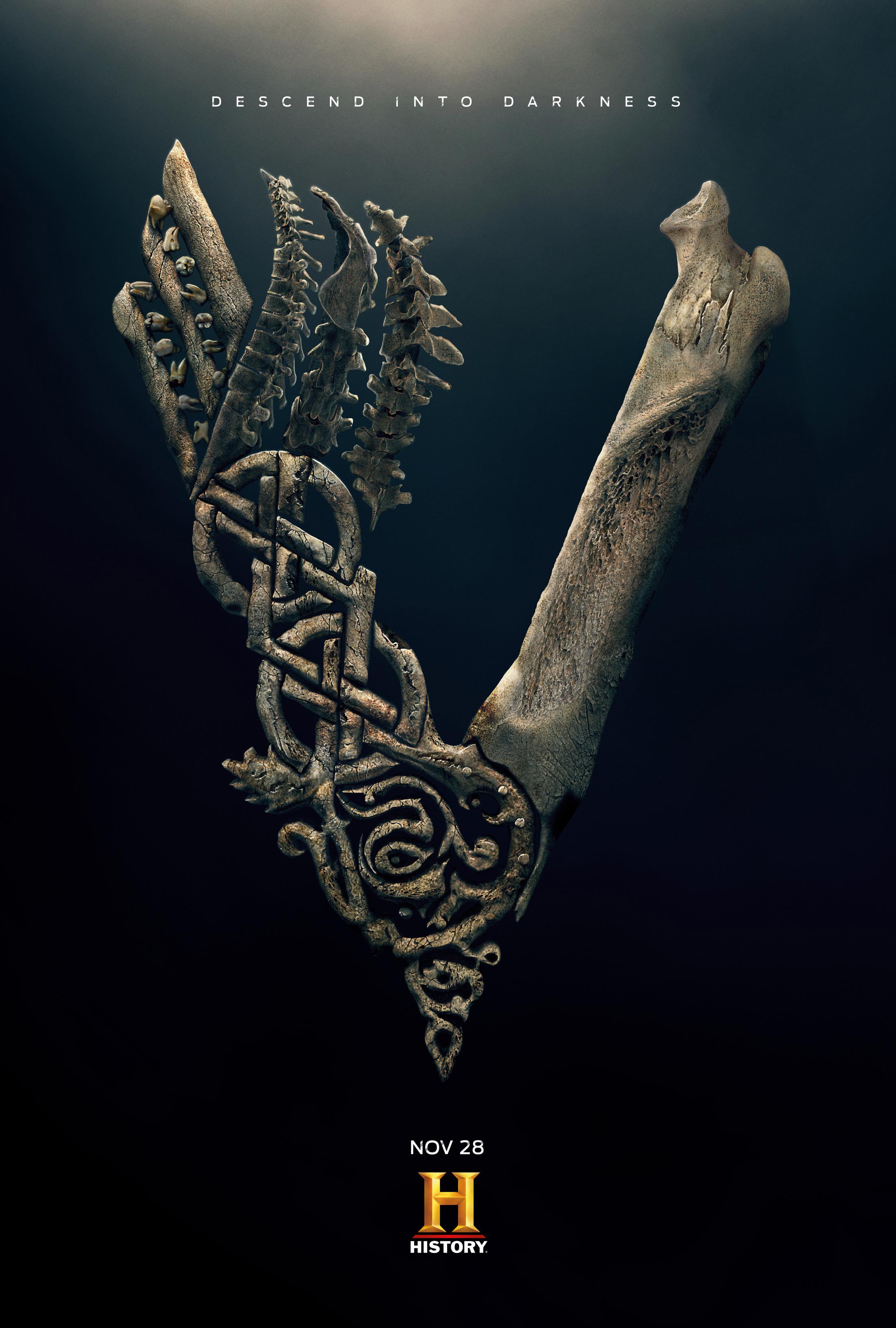 Thumbnail for Vikings V Bone
