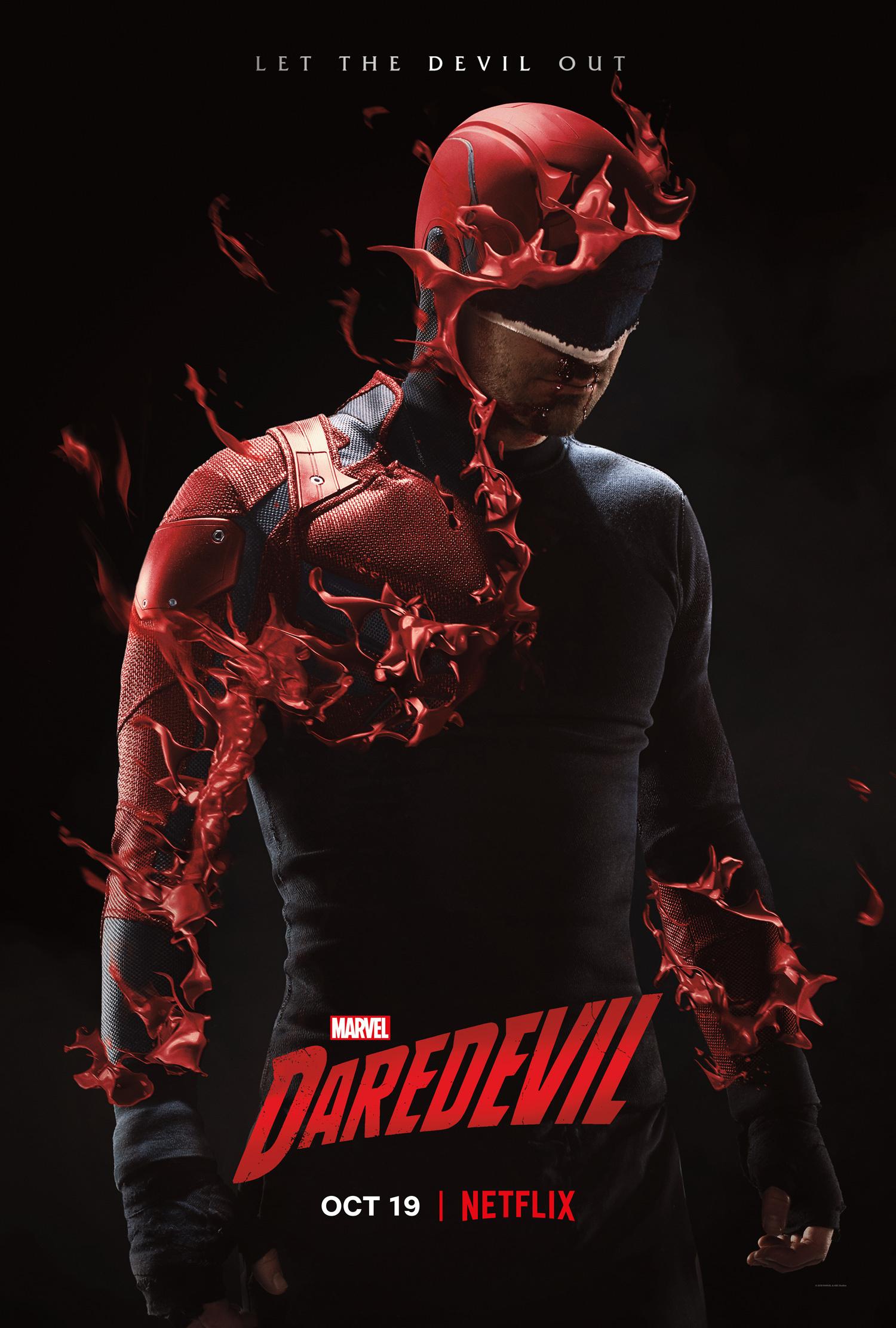 Thumbnail for Daredevil Season 3