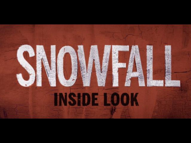 Thumbnail for Snowfall S3 - Inside Look: Costa Rica