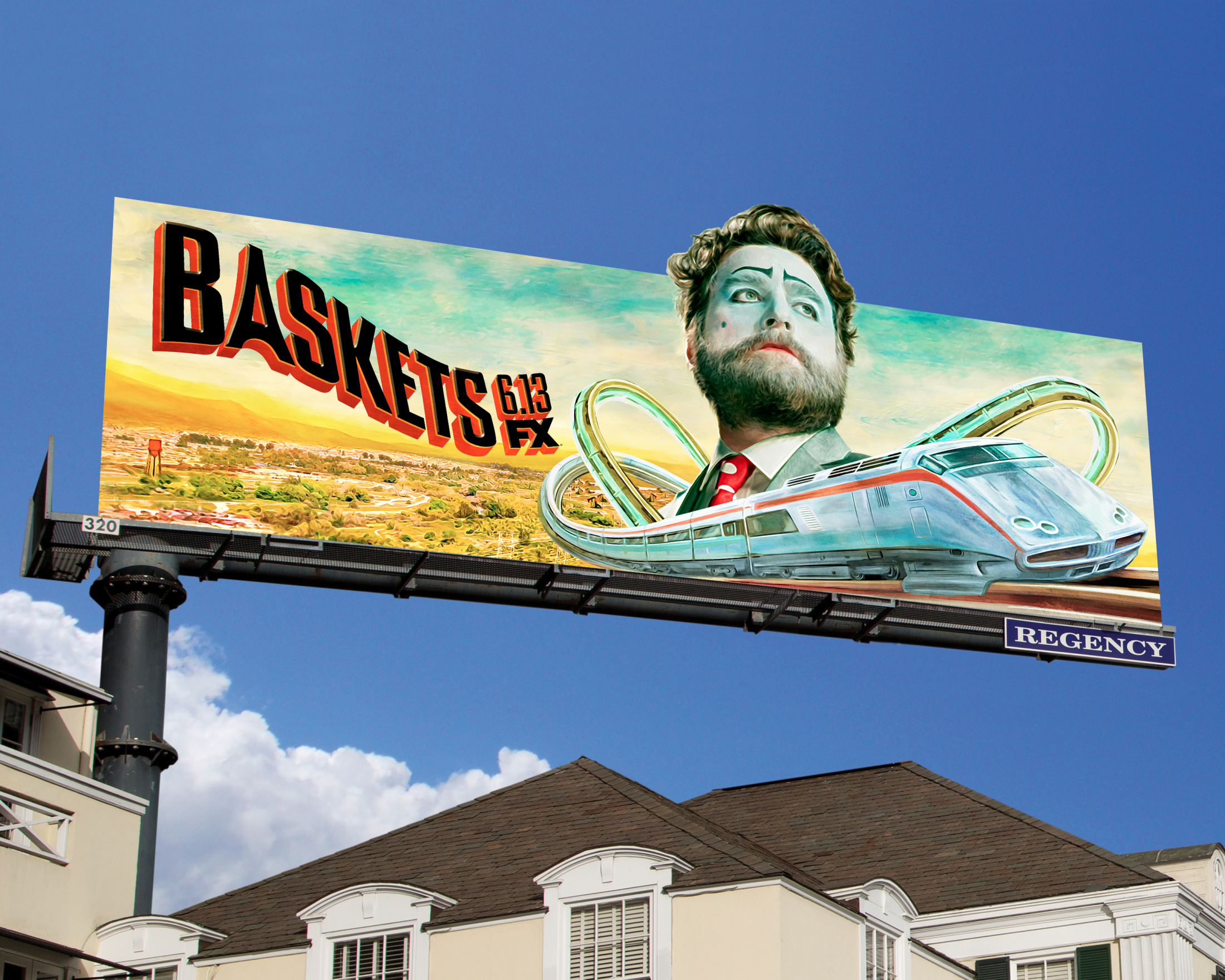 Thumbnail for Baskets - Extension Billboard